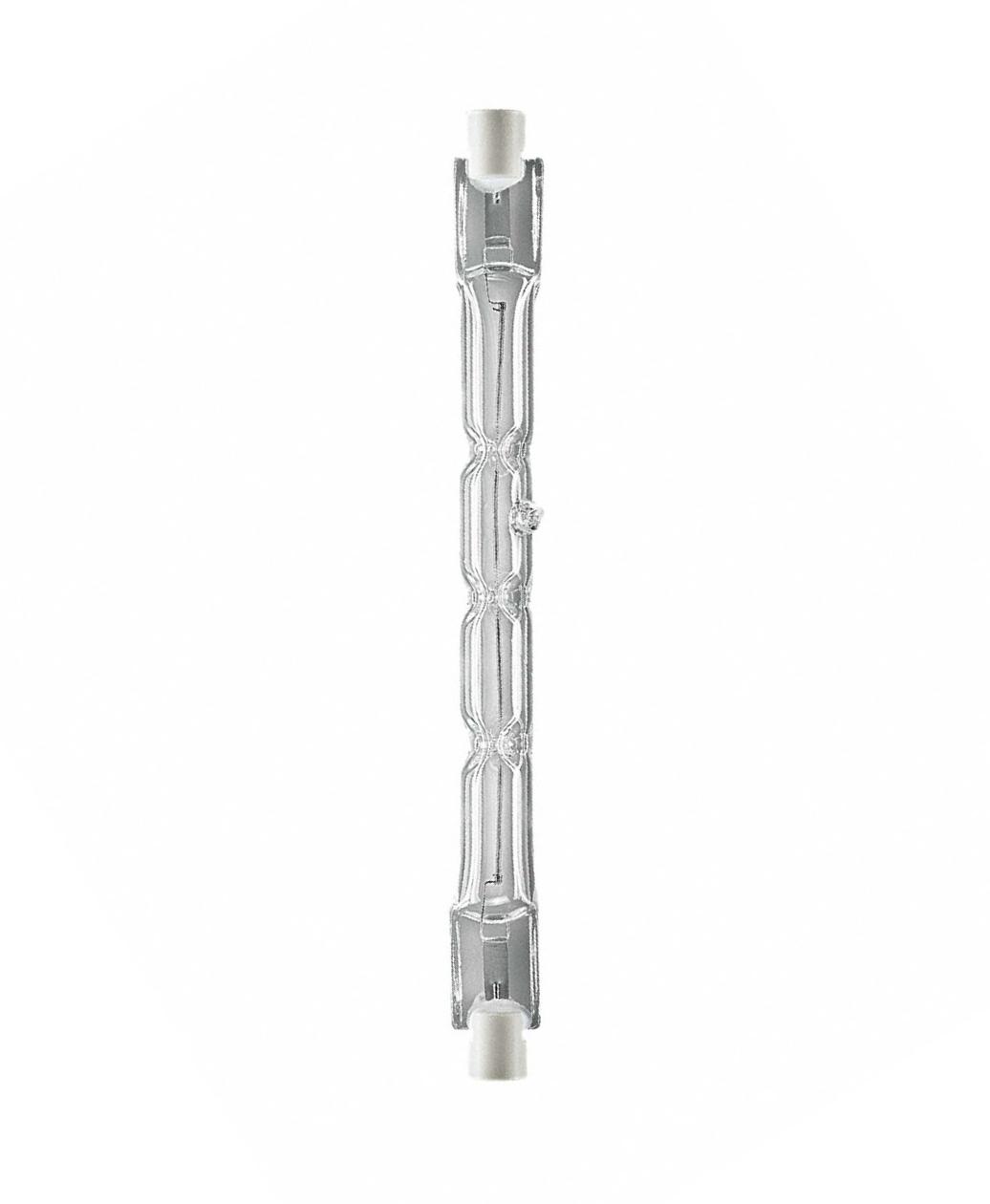 QT-DE 11/12 ECO 160W 230V R7s L114,2mm Halogenstab