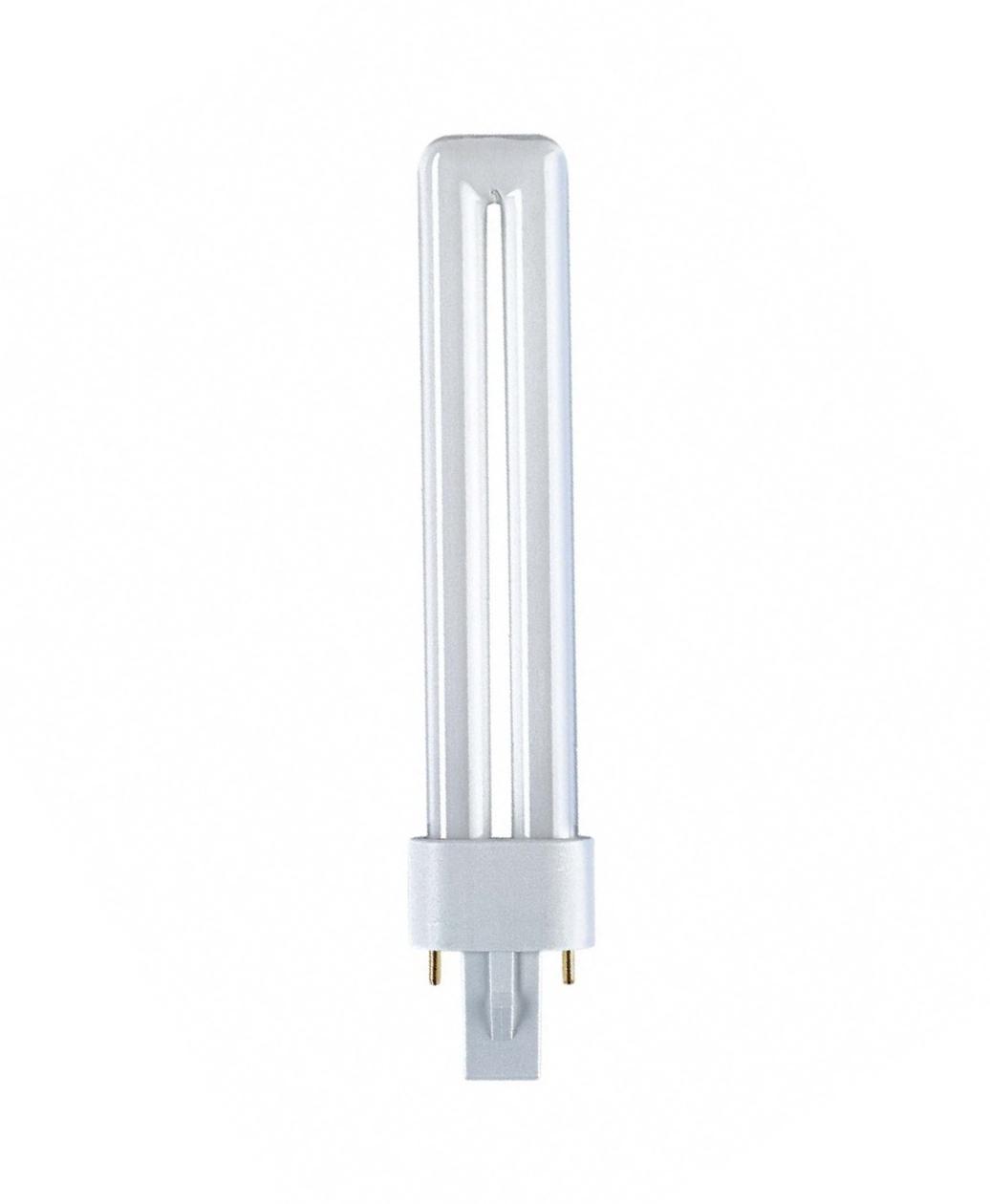 1 Stk TC-S 9W 827 G23 OS Kompaktleuchtstofflampe LI5V006000