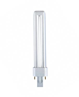 1 Stk TC-S 9W 840 G23 OS Kompaktleuchtstofflampe LI5V010588