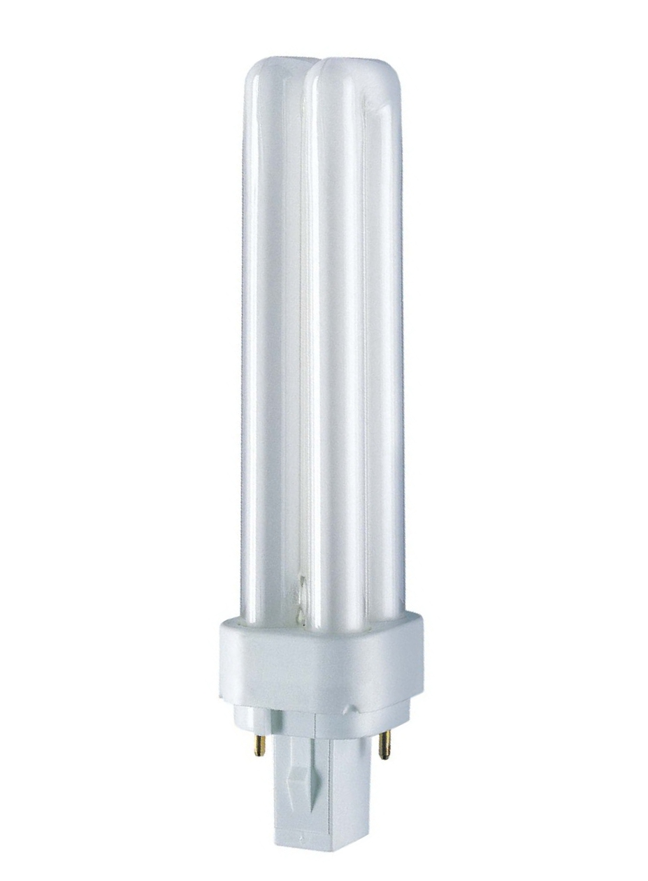 TC-D 10W/840 G24D-1 Kompaktleuchtstofflampe