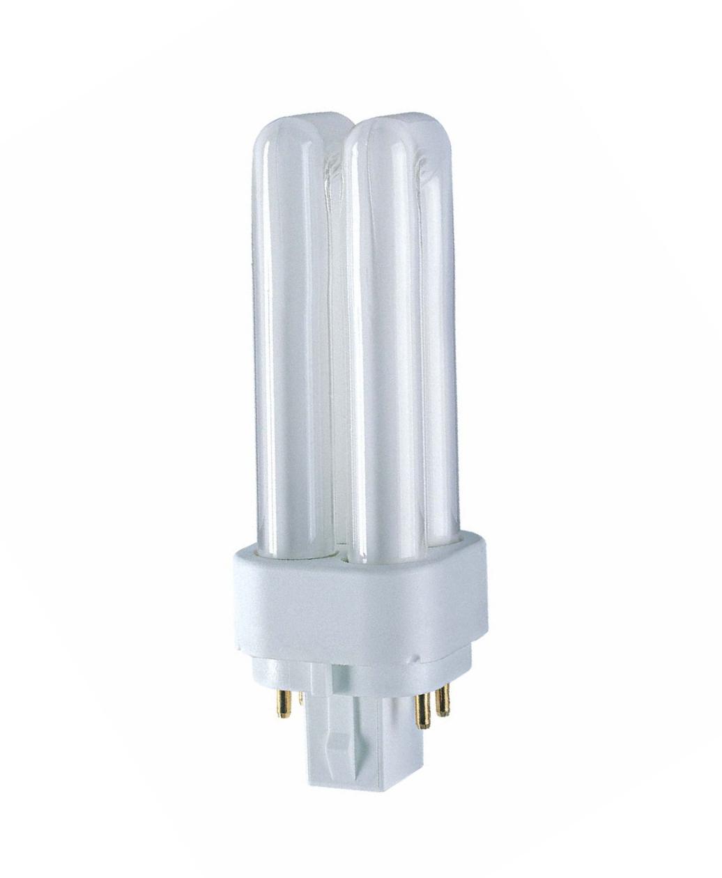 1 Stk TC-DEL 13W/827 G24Q-1 Kompaktleuchtstofflampe LI5V012131