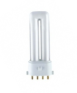 1 Stk TC-SEL 7W/827 2G7, Kompaktleuchtstofflampe LI5V017648