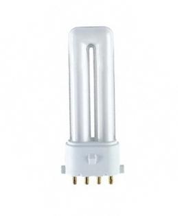 1 Stk TC-SEL 9W/827 2G7, Kompaktleuchtstofflampe LI5V017655