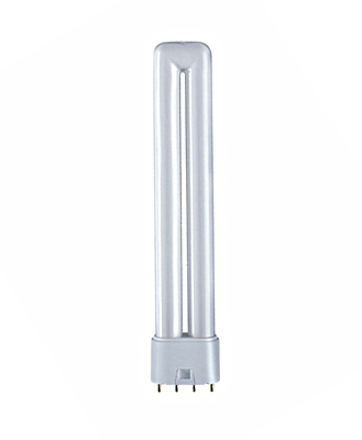 1 Stk TC-L 55W/840 2G11, Kompaktleuchtstofflampe LI5V295879