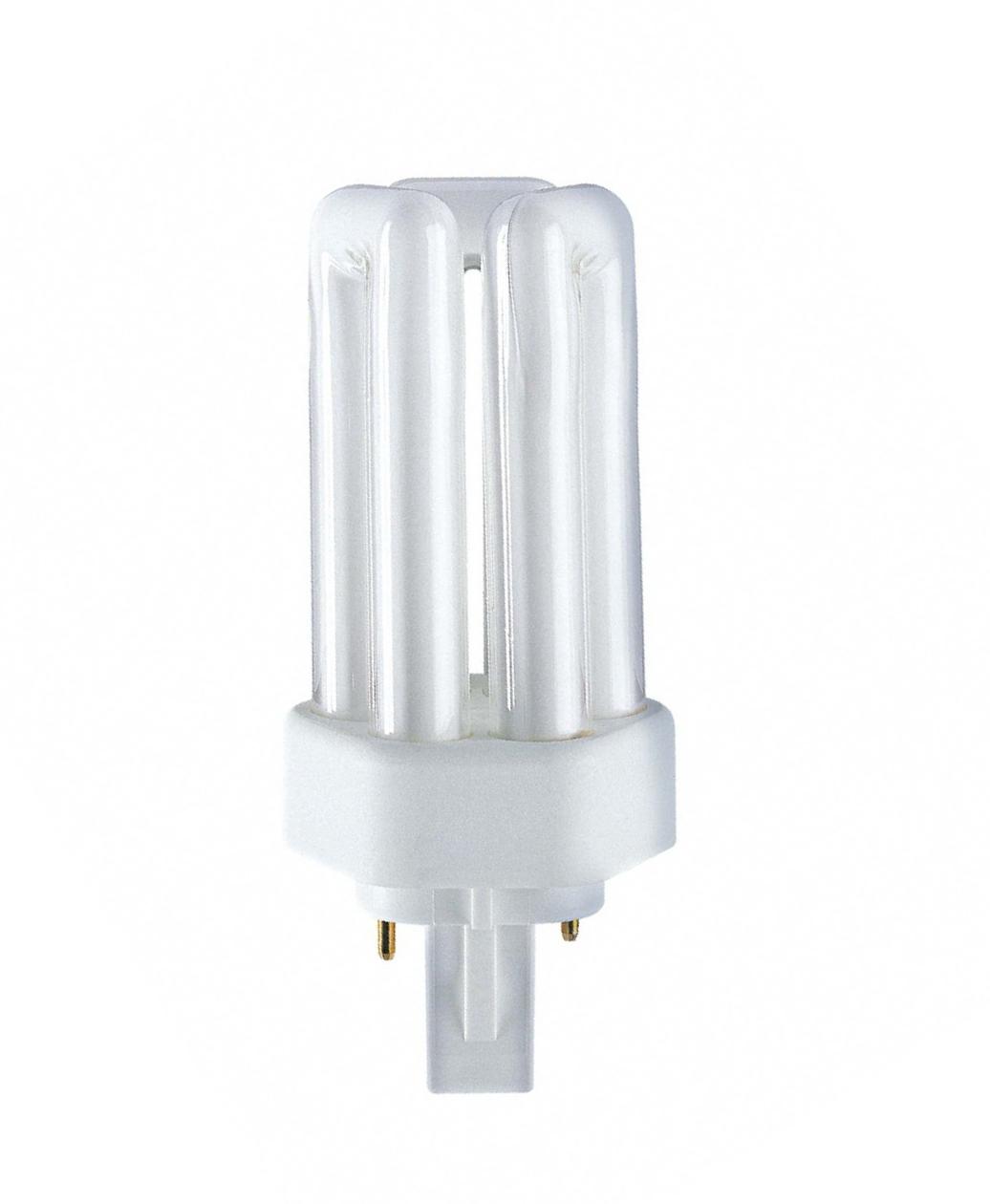 1 Stk TC-T 26W 827 Gx24D-3, Kompaktleuchtstofflampe LI5V342085