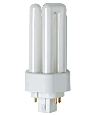 1 Stk TC-TEL 18W/830 Gx24Q-2, Kompaktleuchtstofflampe LI5V342245