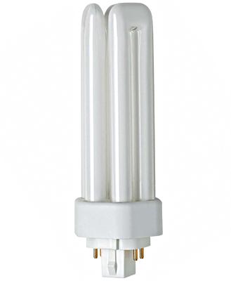 1 Stk TC-TEL 26W/840 Gx24Q-3, Kompaktleuchtstofflampe LI5V342283