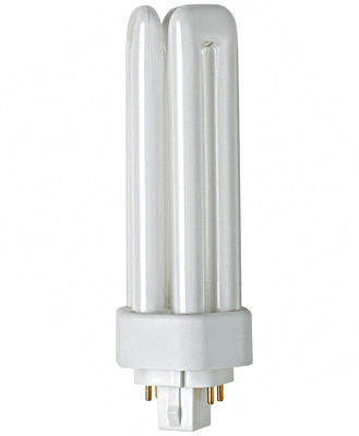 1 Stk TC-TELI 26W/840 Gx24Q-3, Kompaktleuchtstofflampe LI5V425443