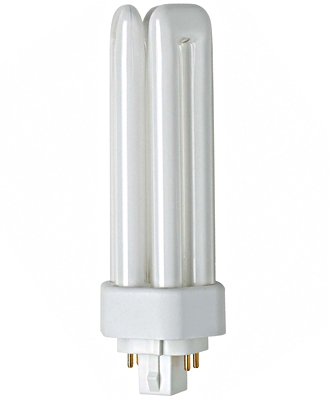 1 Stk TC-TEL 42W/840 Gx24q-4, Kompaktleuchtstofflampe LI5V425627