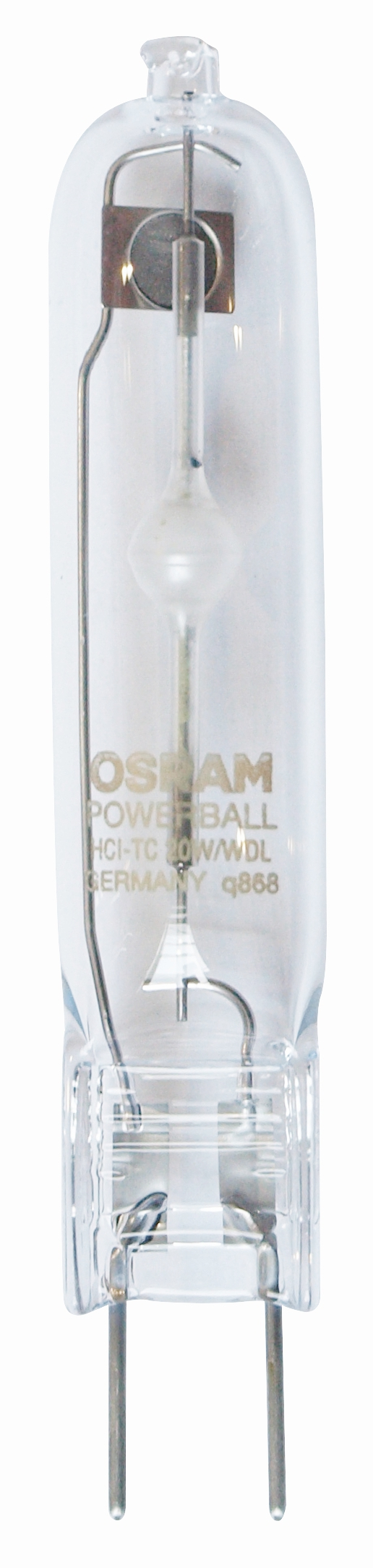 1 Stk HIT-CE TC 20W/830 G8,5 Metalldampfentladungslampe LI5Z052216