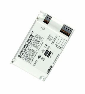 EVG QTP-DL1x55/220-240 für KLL nicht dimmbar