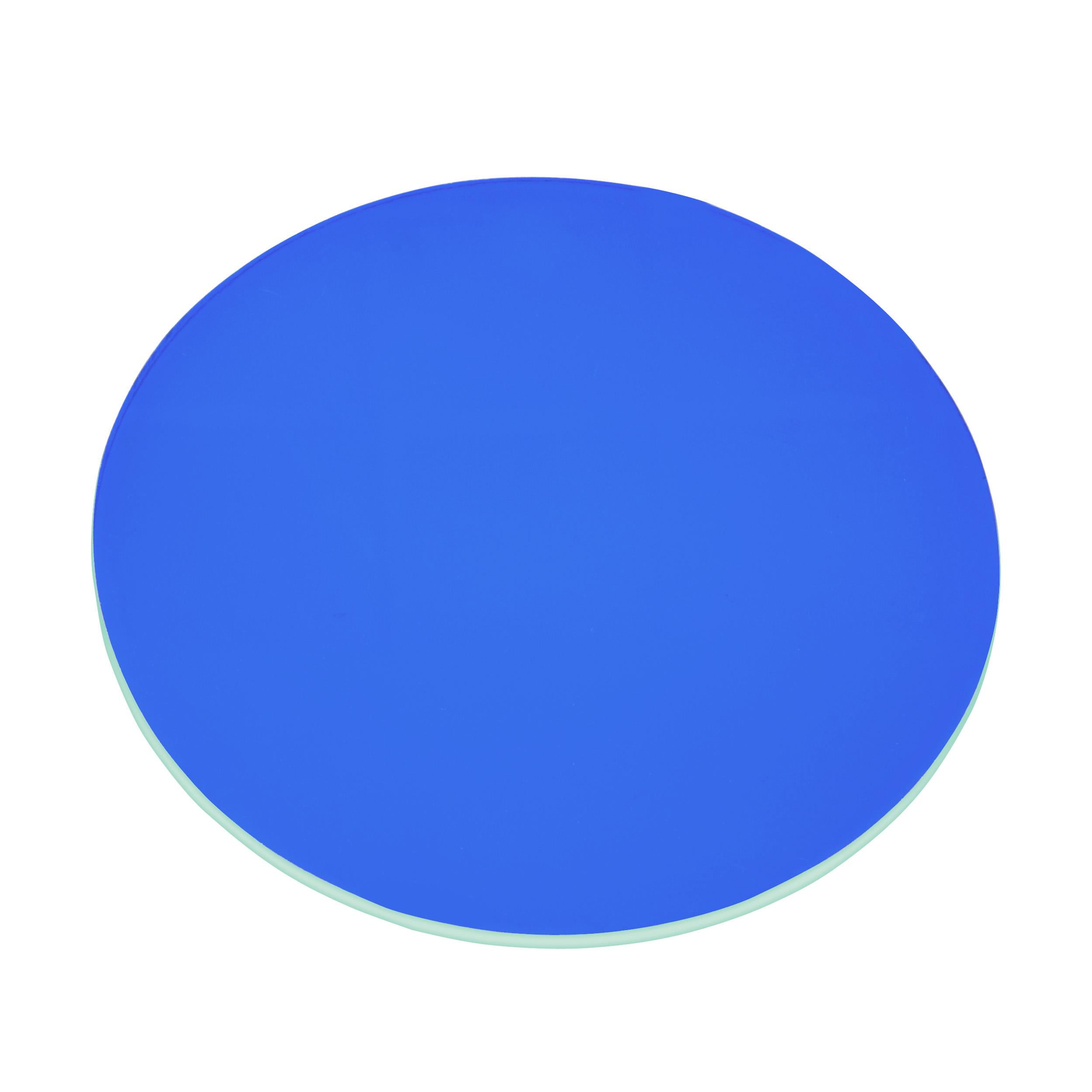 1 Stk Filtergläser fürFerronego blau, für Fisch  LI60303---