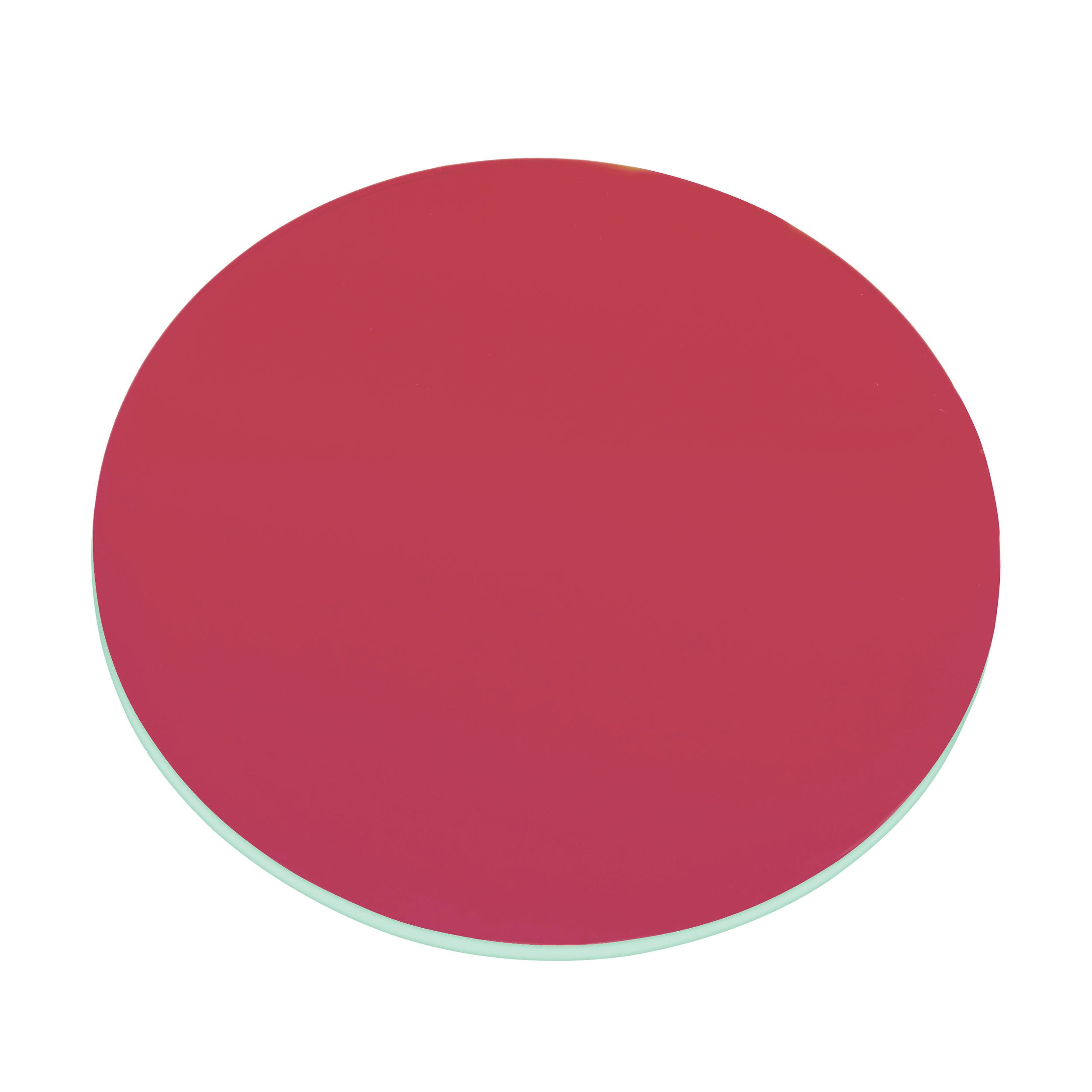 1 Stk Filtergläser fürFerronego rot, für Fleisch  LI60305---