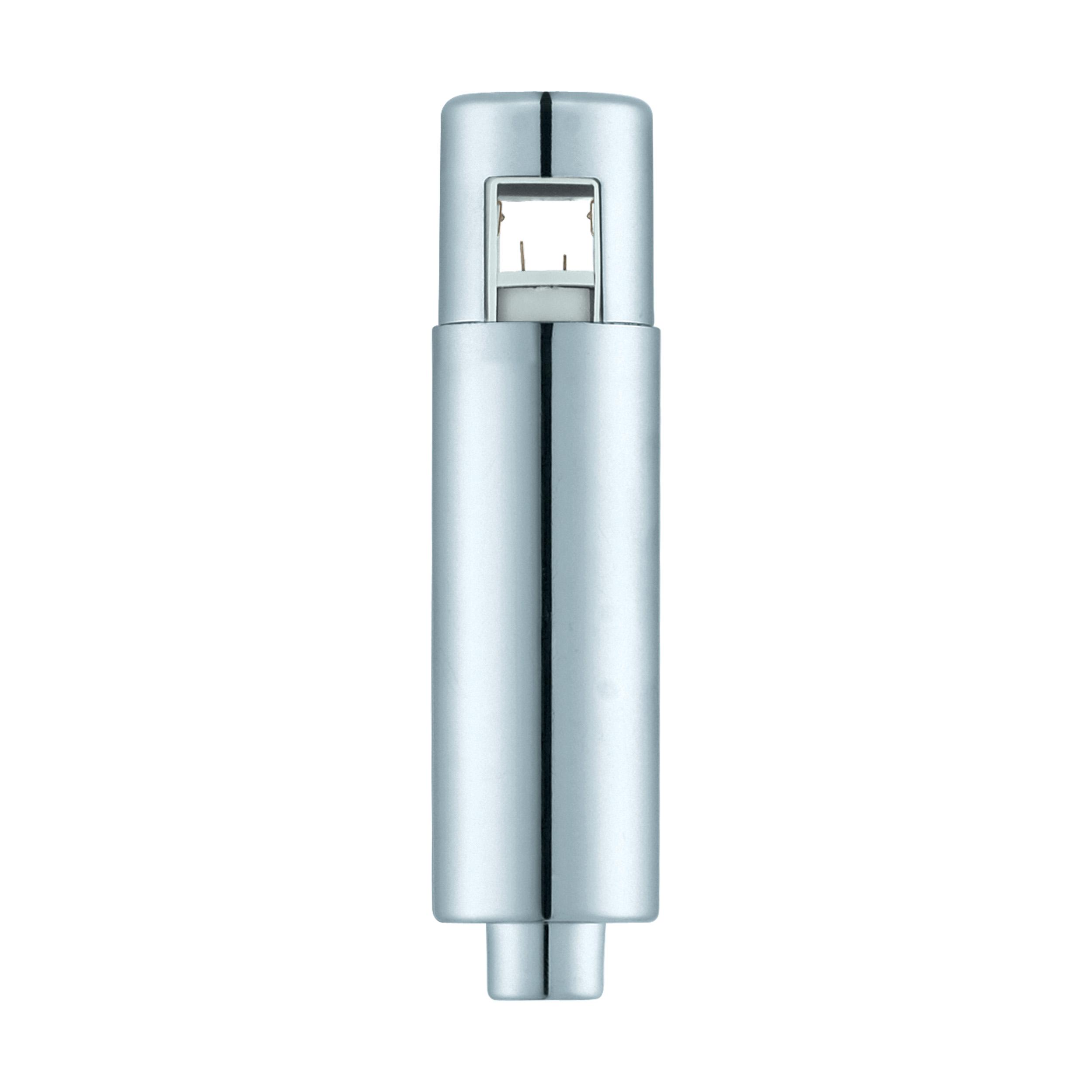 1 Stk Adapter chrom für HL Villanova 1 chrom IP20 LI61493---