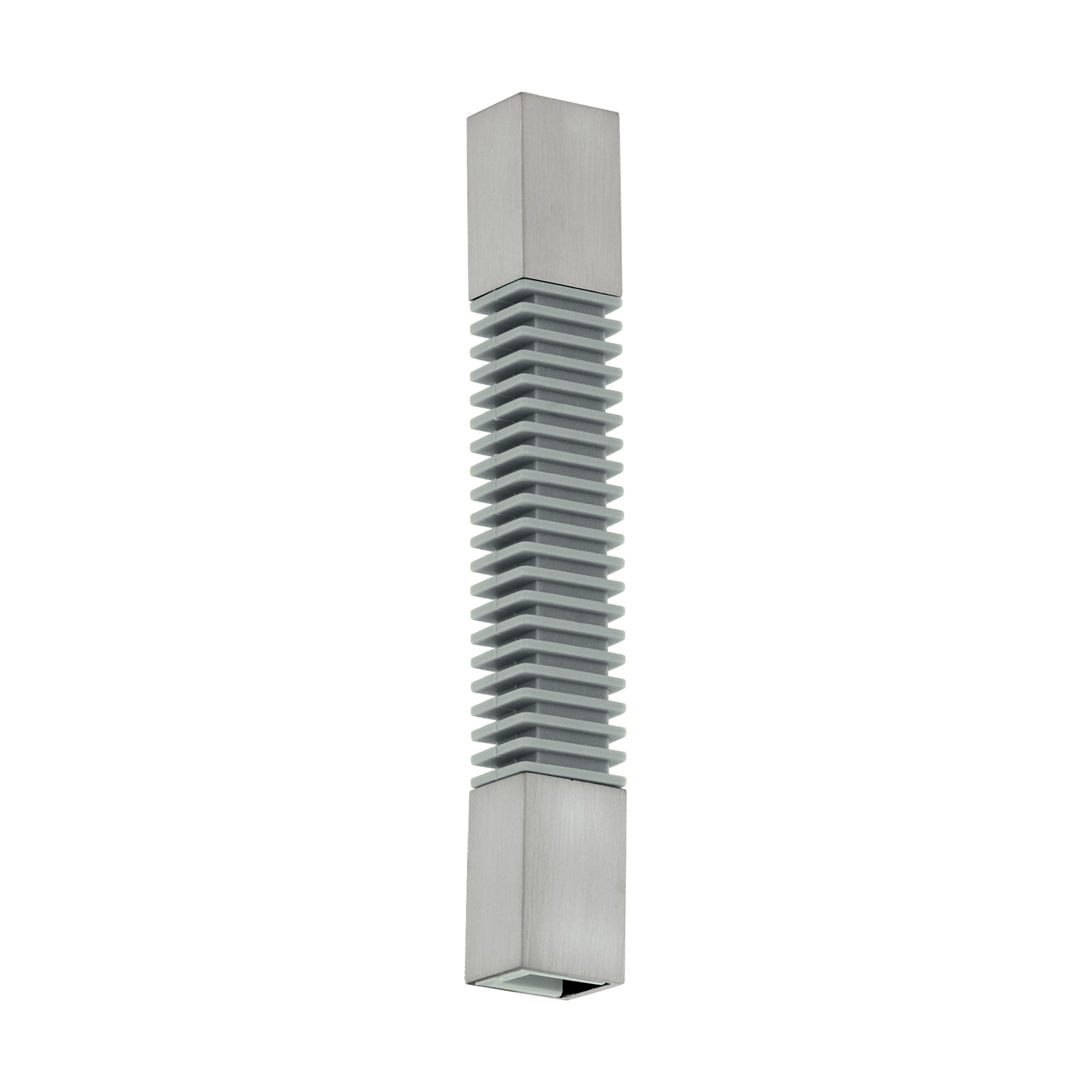 1 Stk Flexverbinder Villanova 1 nickelmatt IP20 LI61497---