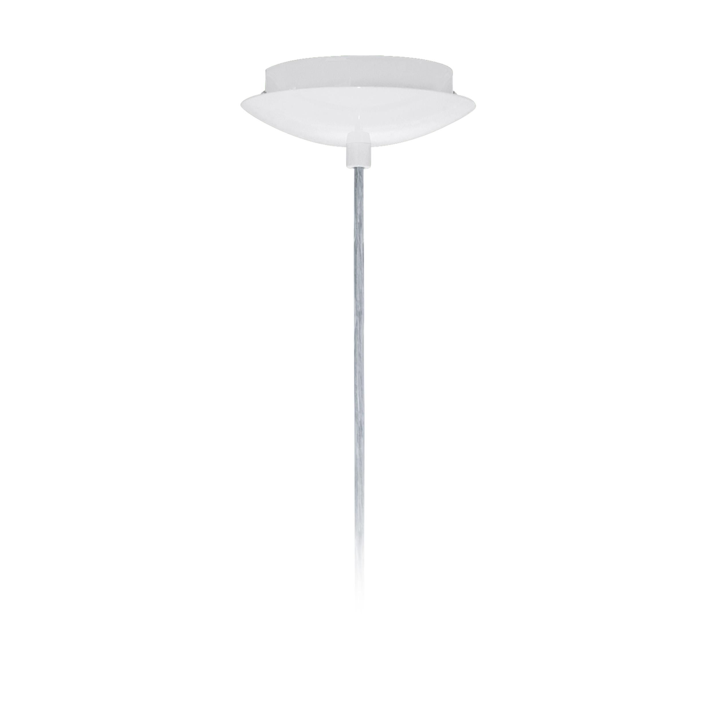 1 Stk Baldachin Pascoa 1 flammig weiß glänzend IP20 LI62314---