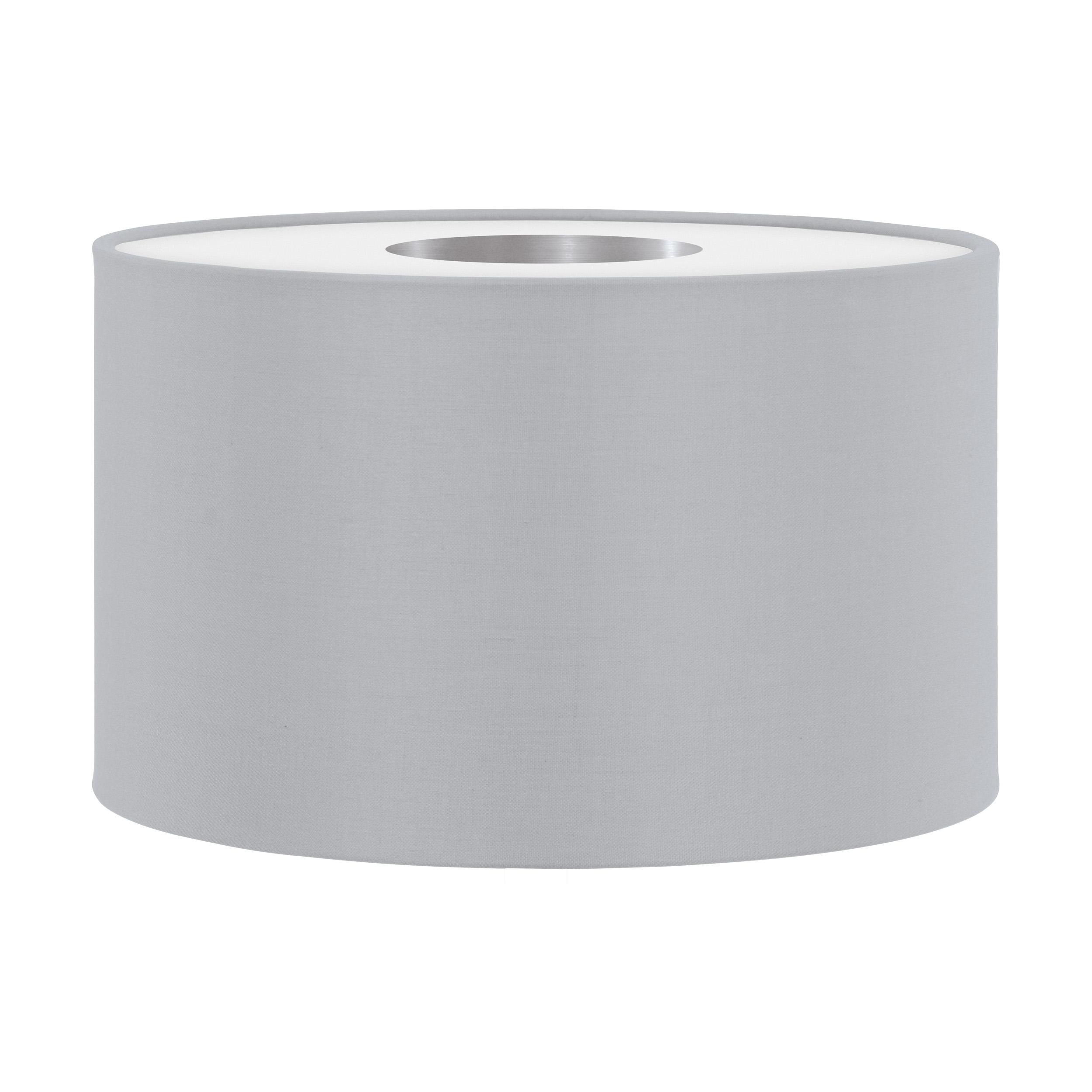 1 Stk Schirm Pasteri Pro inkl. Diffuser grau/silber  LI62664---