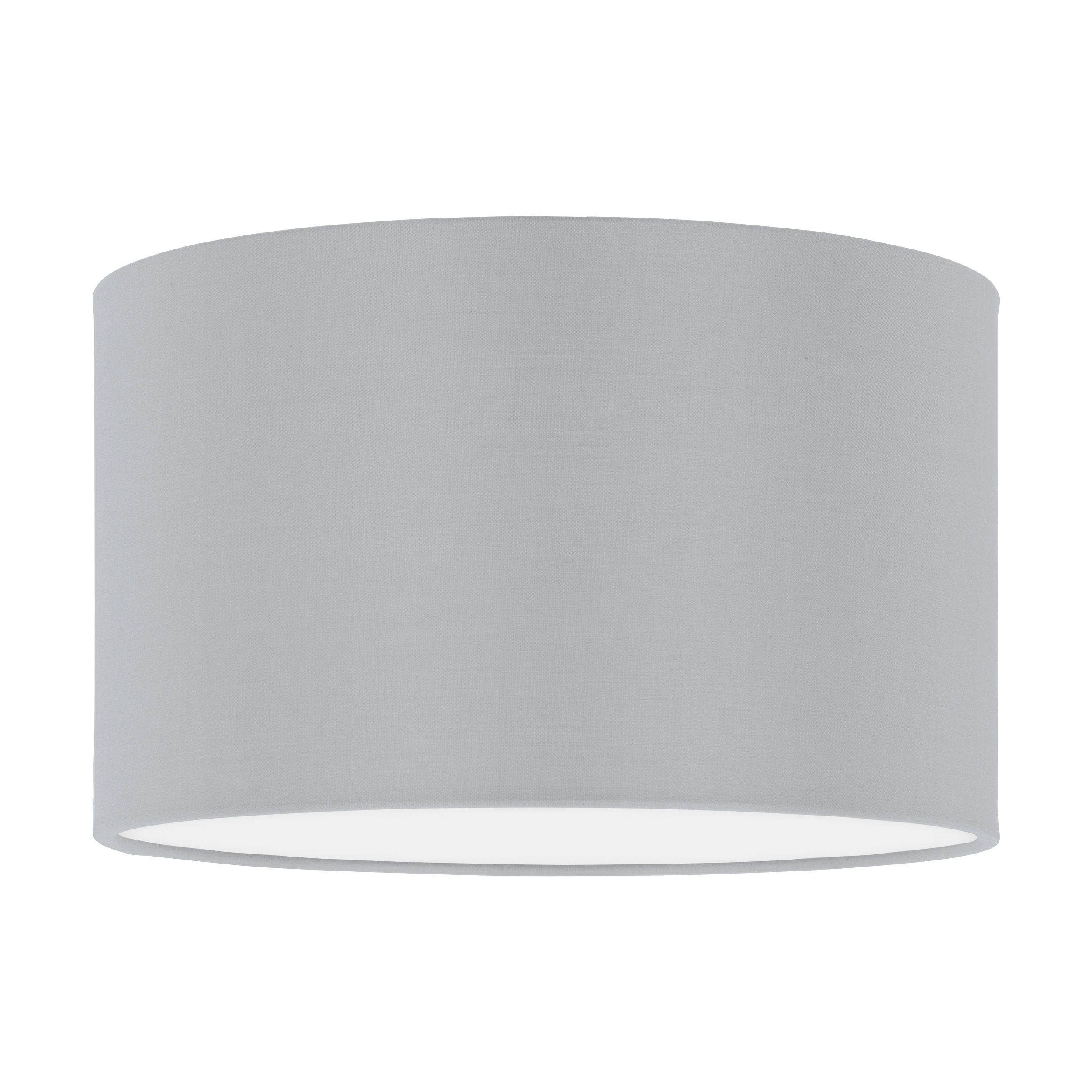 1 Stk Schirm Pasteri Pro inkl. Diffuser grau/weiß  LI62667---