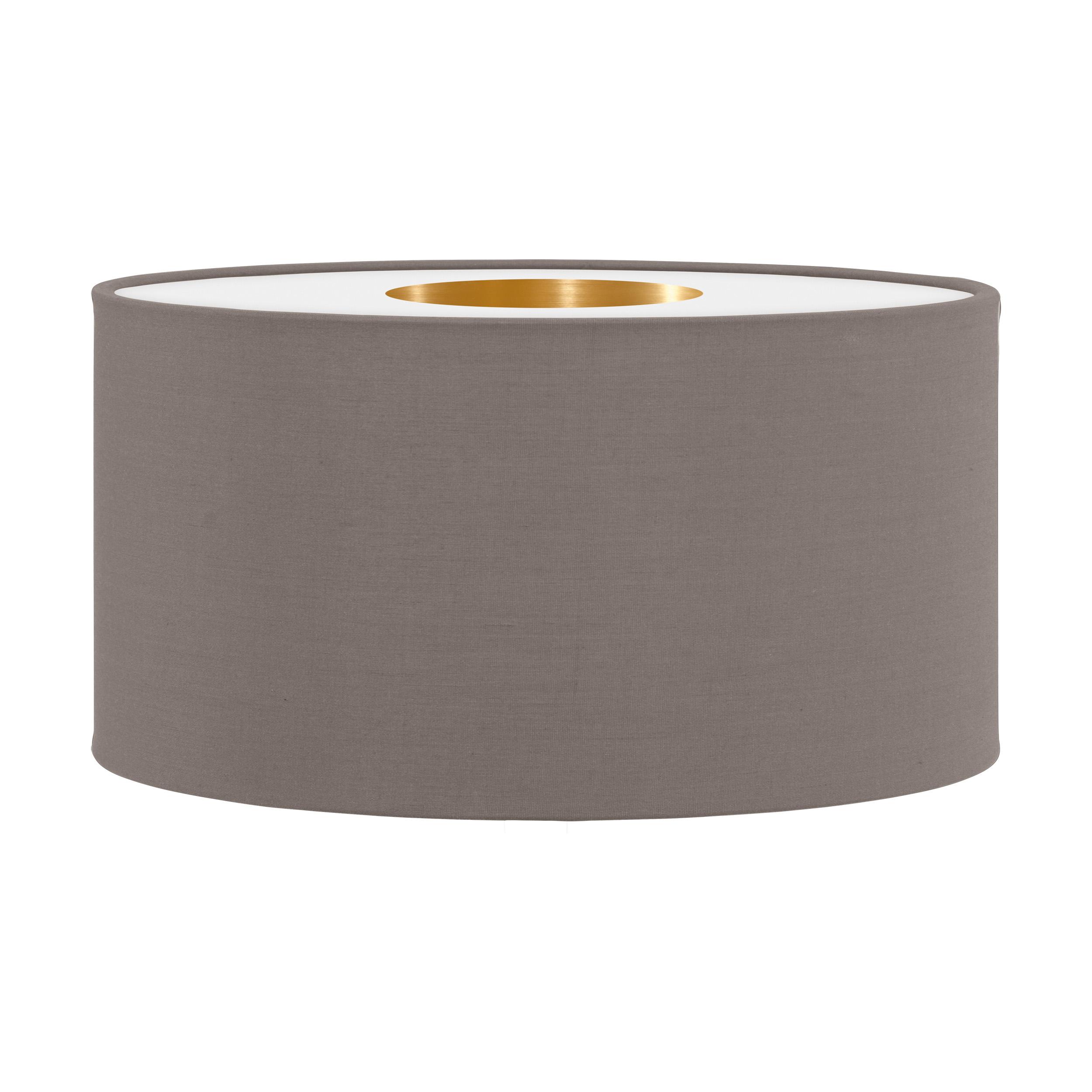 1 Stk Schirm Pasteri Pro inkl. Diffuser cappuccino/gold  LI62679---