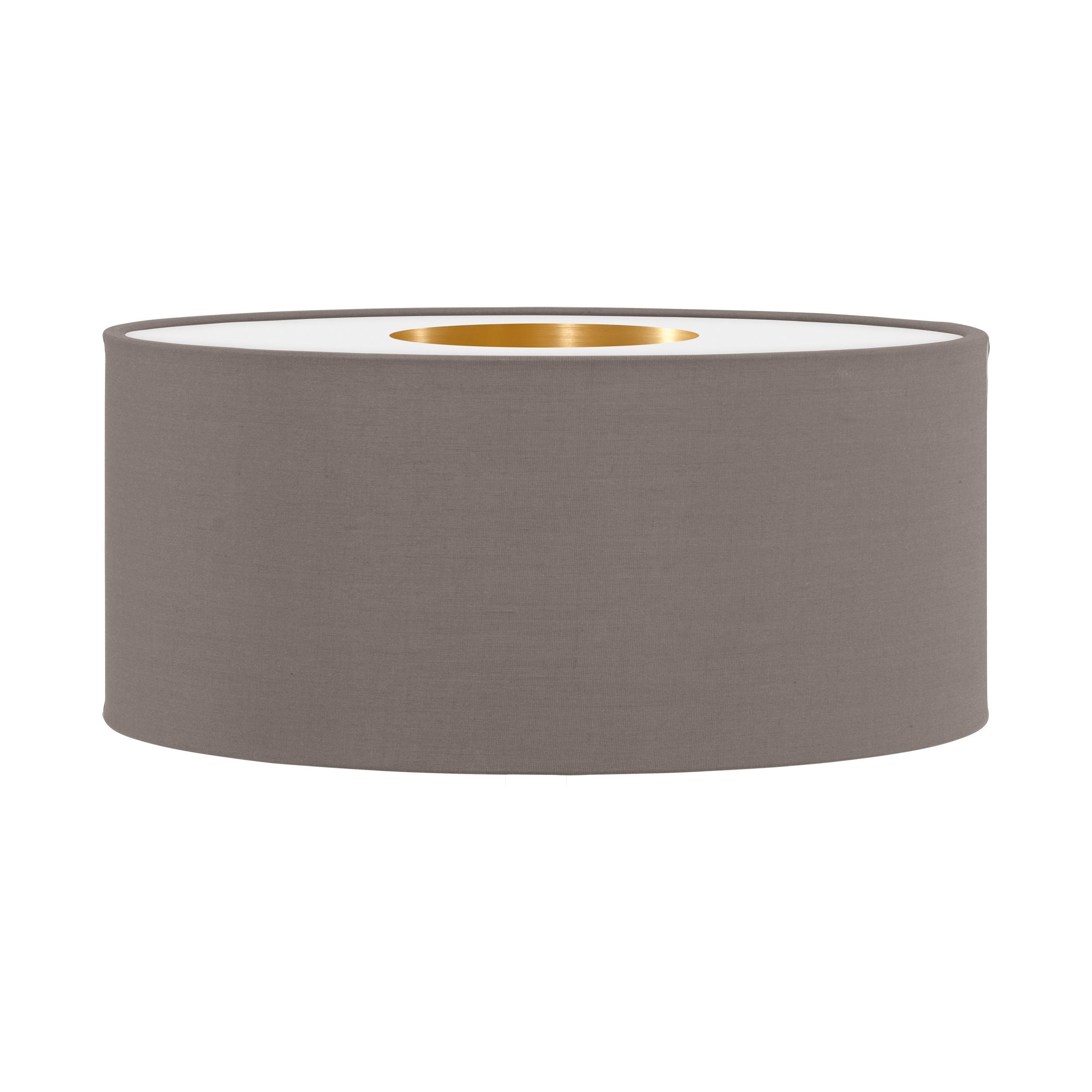1 Stk Schirm Pasteri Pro inkl. Diffuser cappuccino/gold  LI62696---