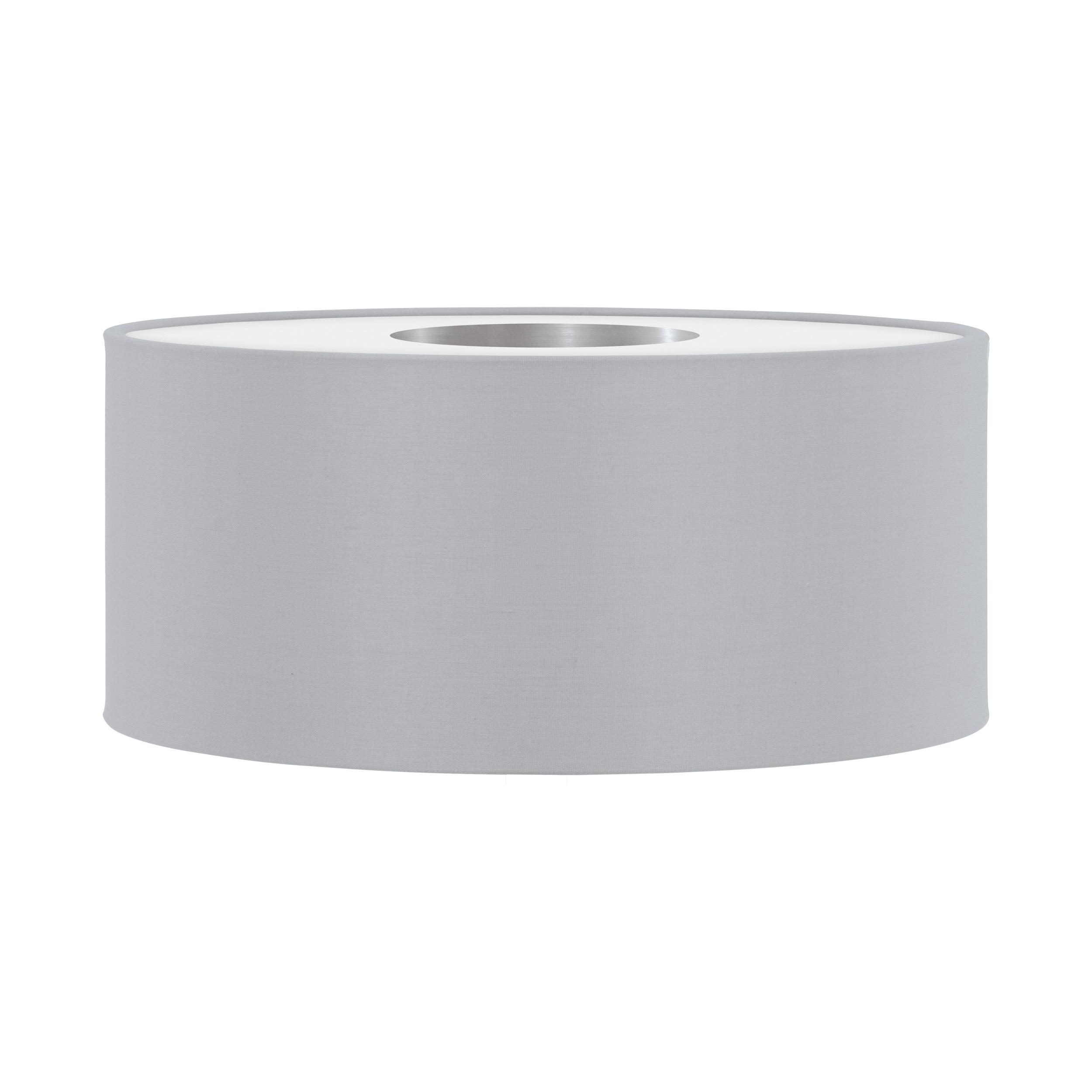 1 Stk Schirm Pasteri Pro inkl. Diffuser grau/silber  LI62697---