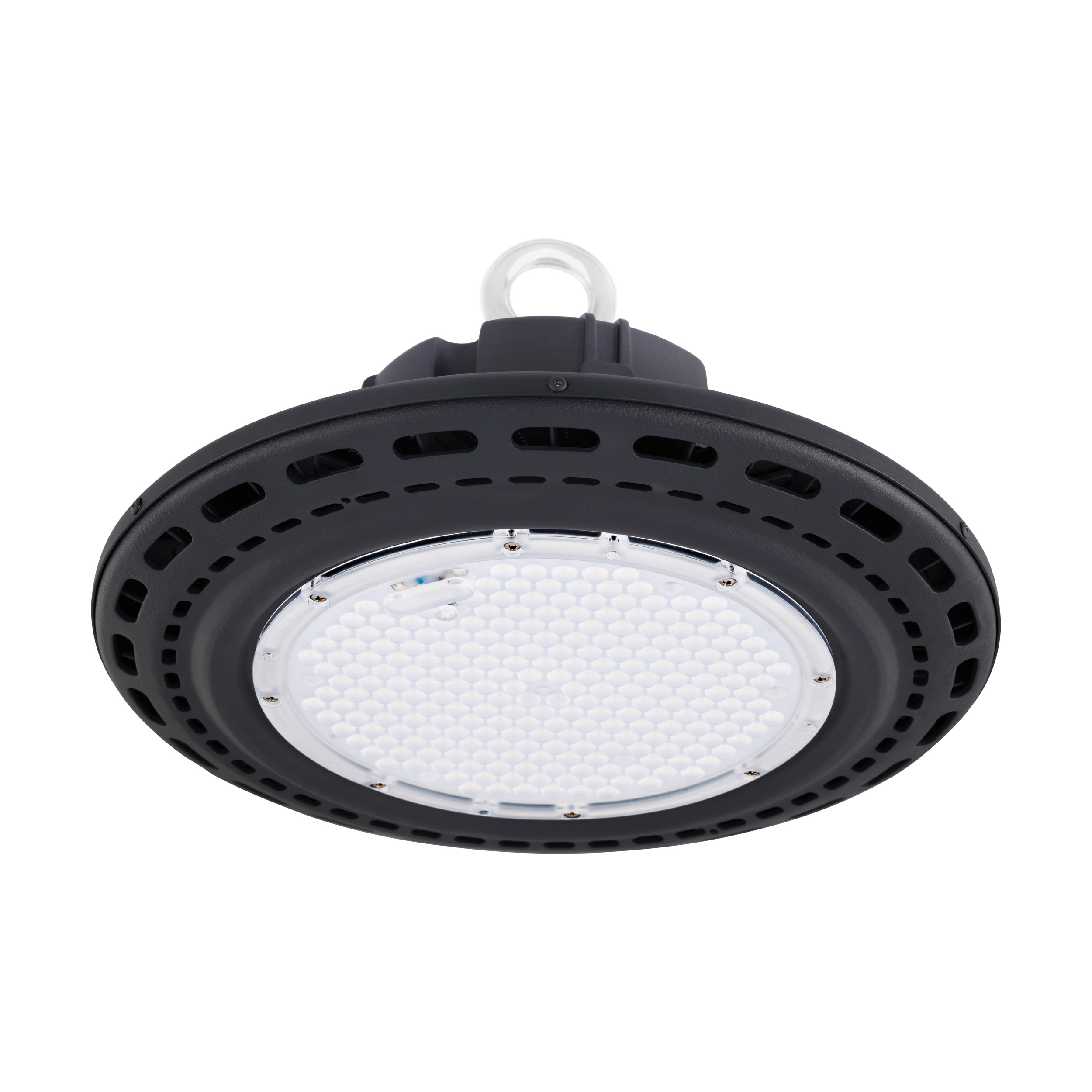 1 Stk LED High Bay Capano E27 150W anthrazit (RAL7016) LI63469---