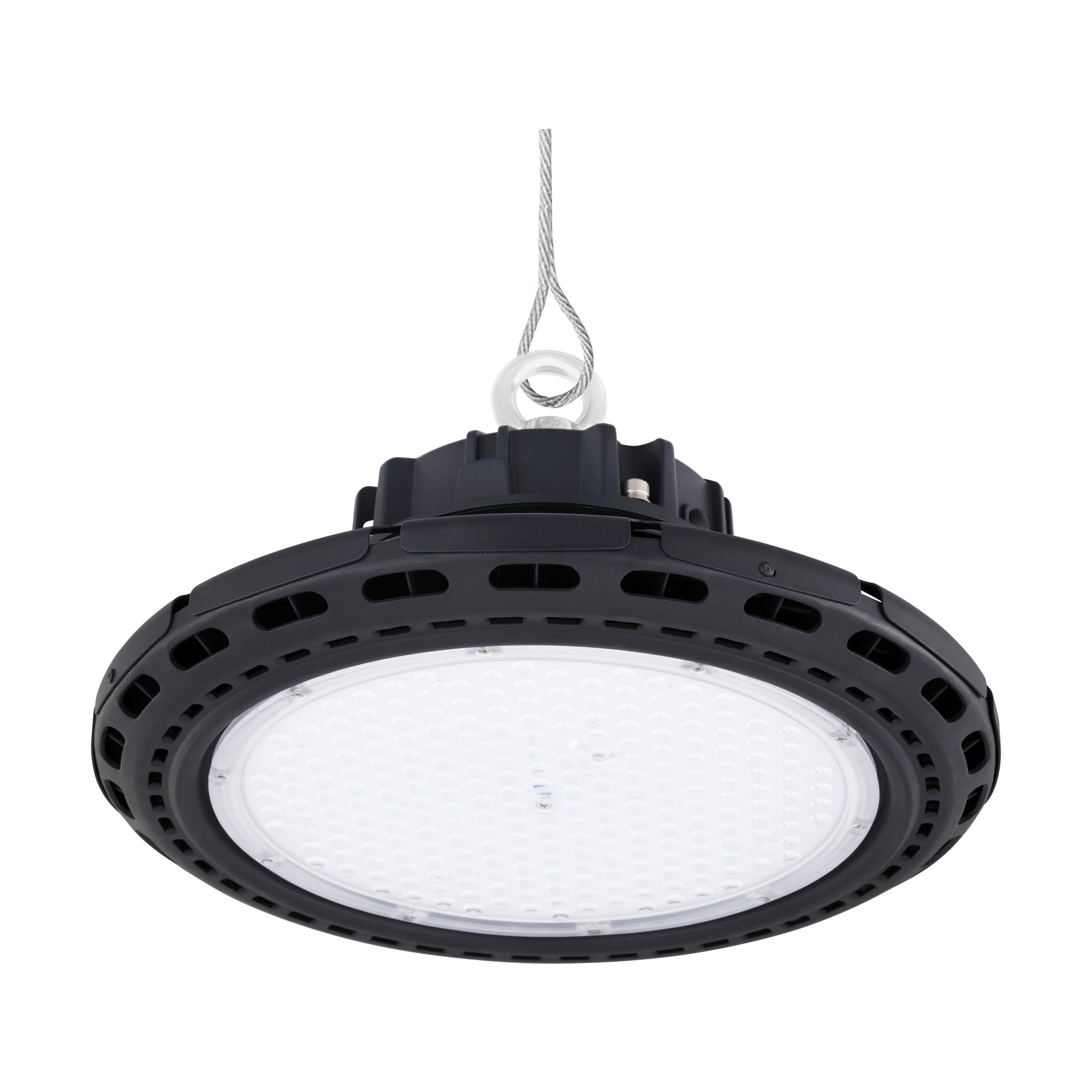1 Stk LED High Bay Capano E27 200W anthrazit (RAL7016) LI63471---
