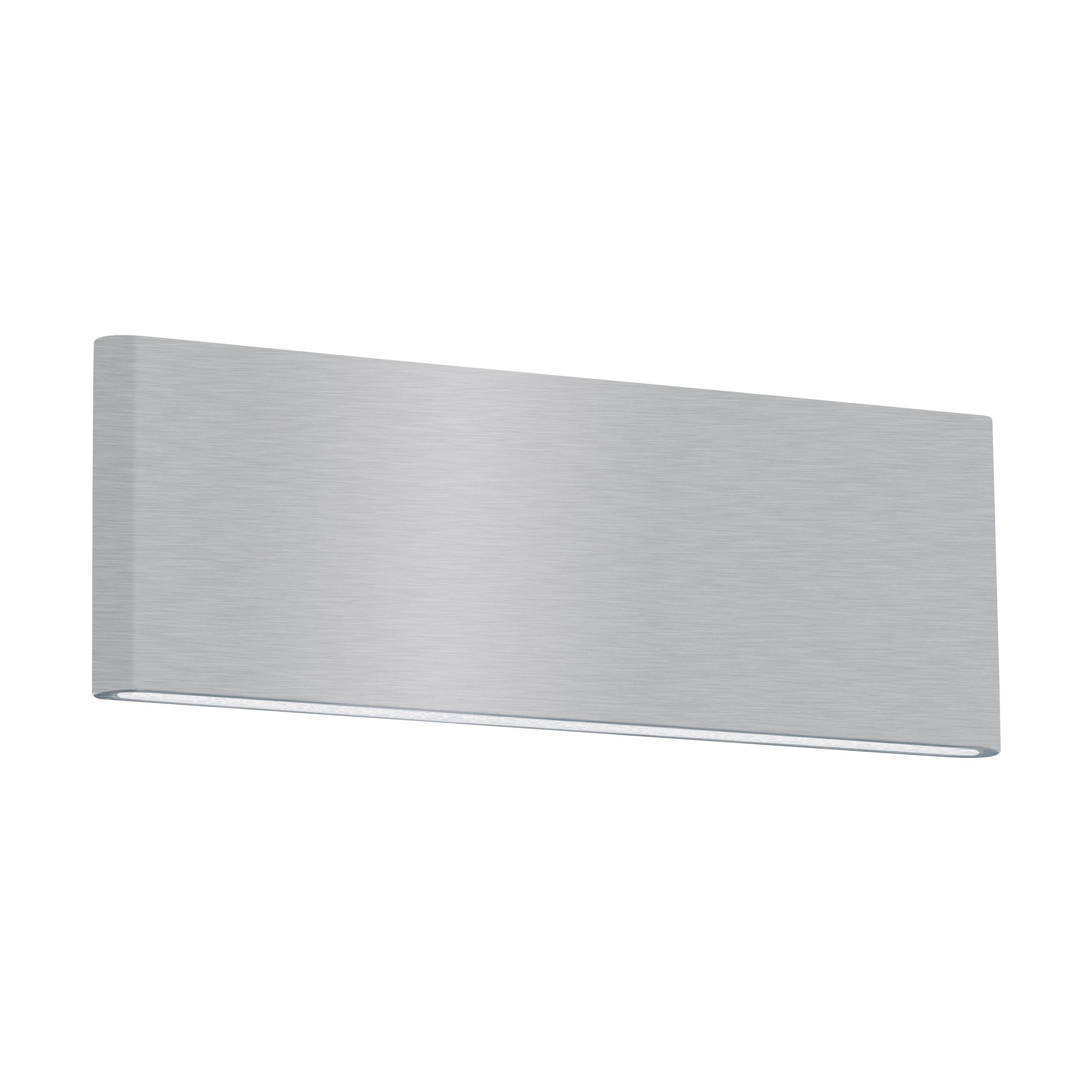 1 Stk Climene Pro D/I 2x16,8W 3000K Aluminium gebürstet IP20 LI64027---