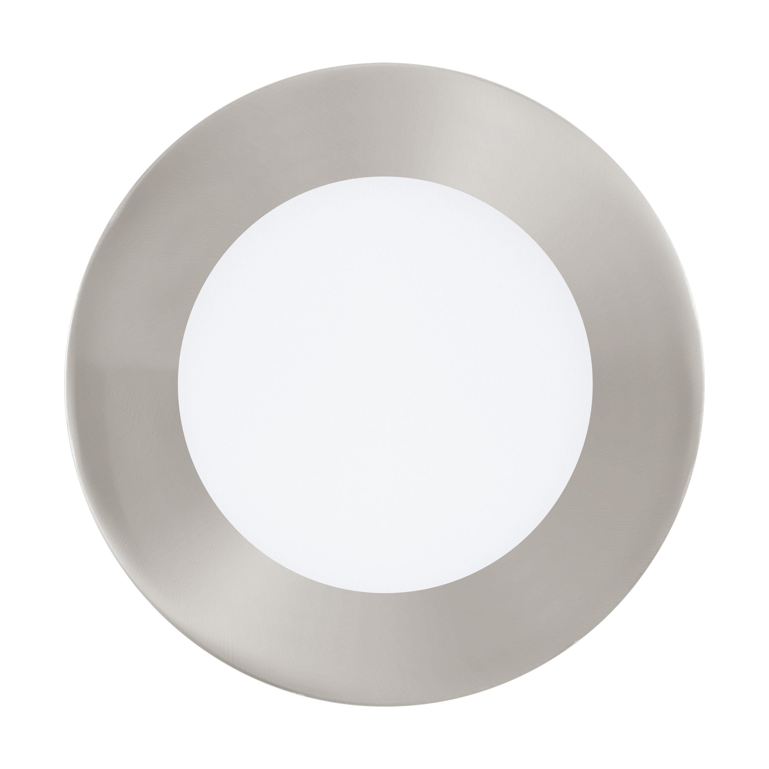 1 Stk Fueva-C BLE-RGB/CCT 5,4W 2700-6500K nickelmatt LI64514---