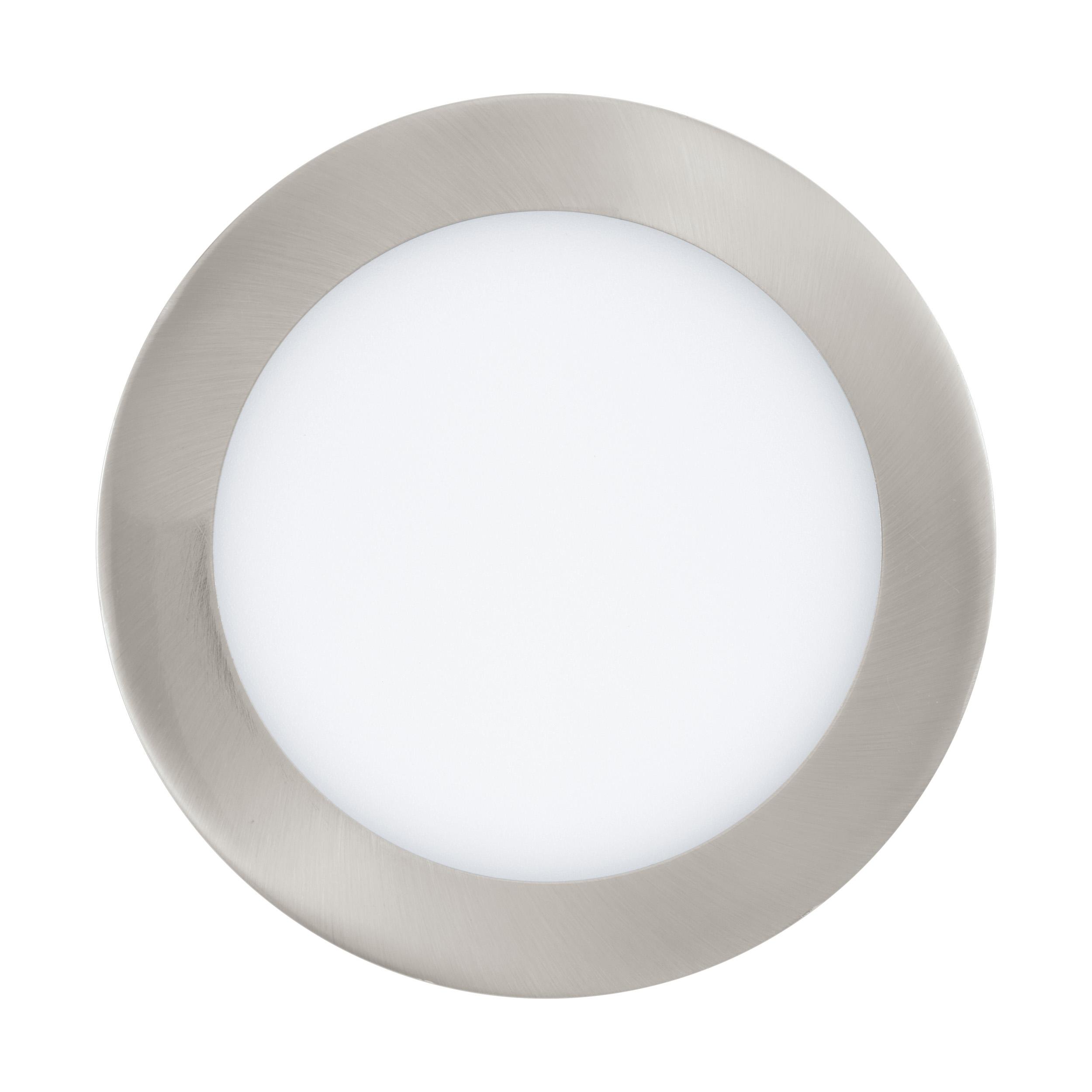 1 Stk Fueva-C BLE-RGB/CCT 10,5W 2700-6500K nickelmatt LI64515---
