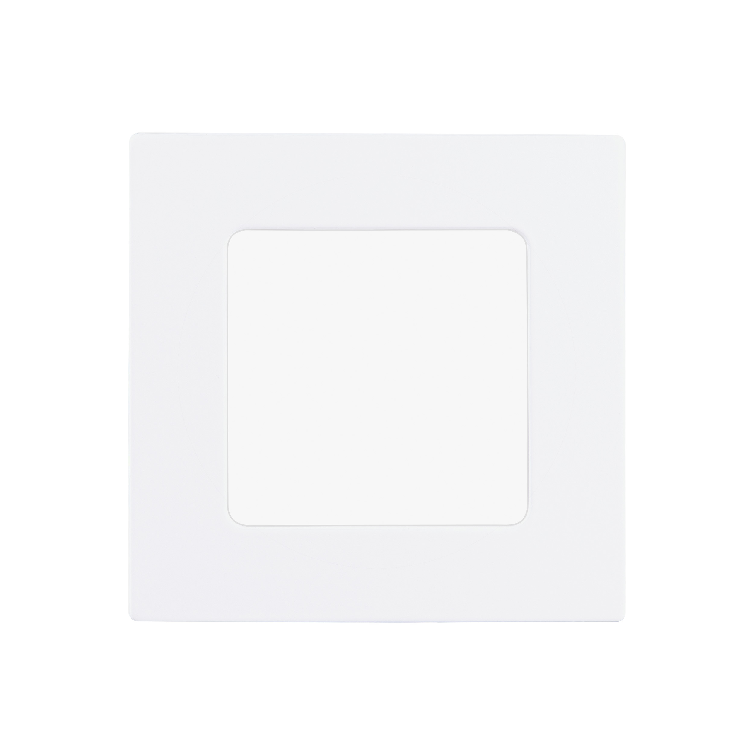 1 Stk Fueva 1 eckig / IP20 2,7W 3000K weiß IP20 LI64595---