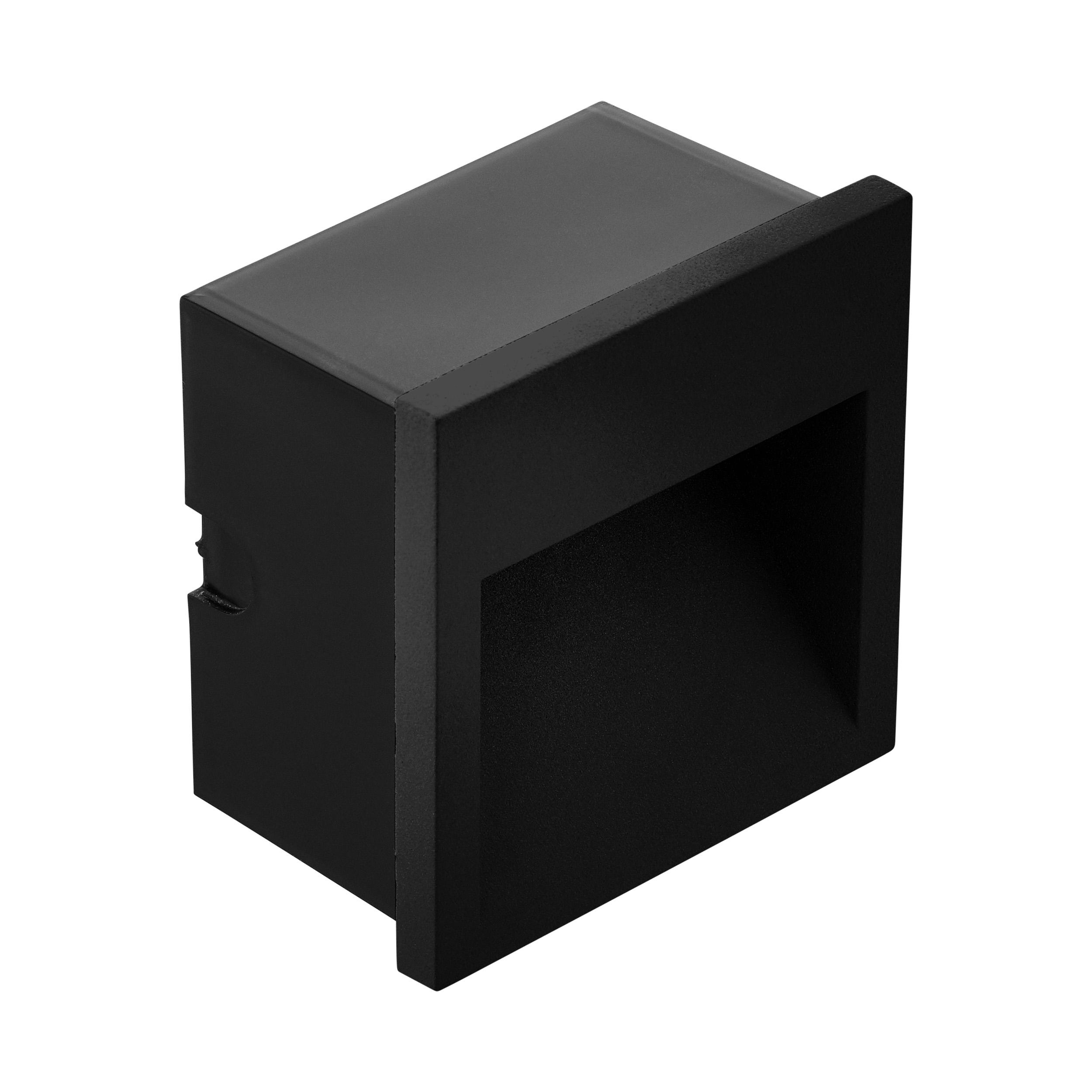 1 Stk Zimba Pro 4W 4000K anthrazit IP54 LI66259---