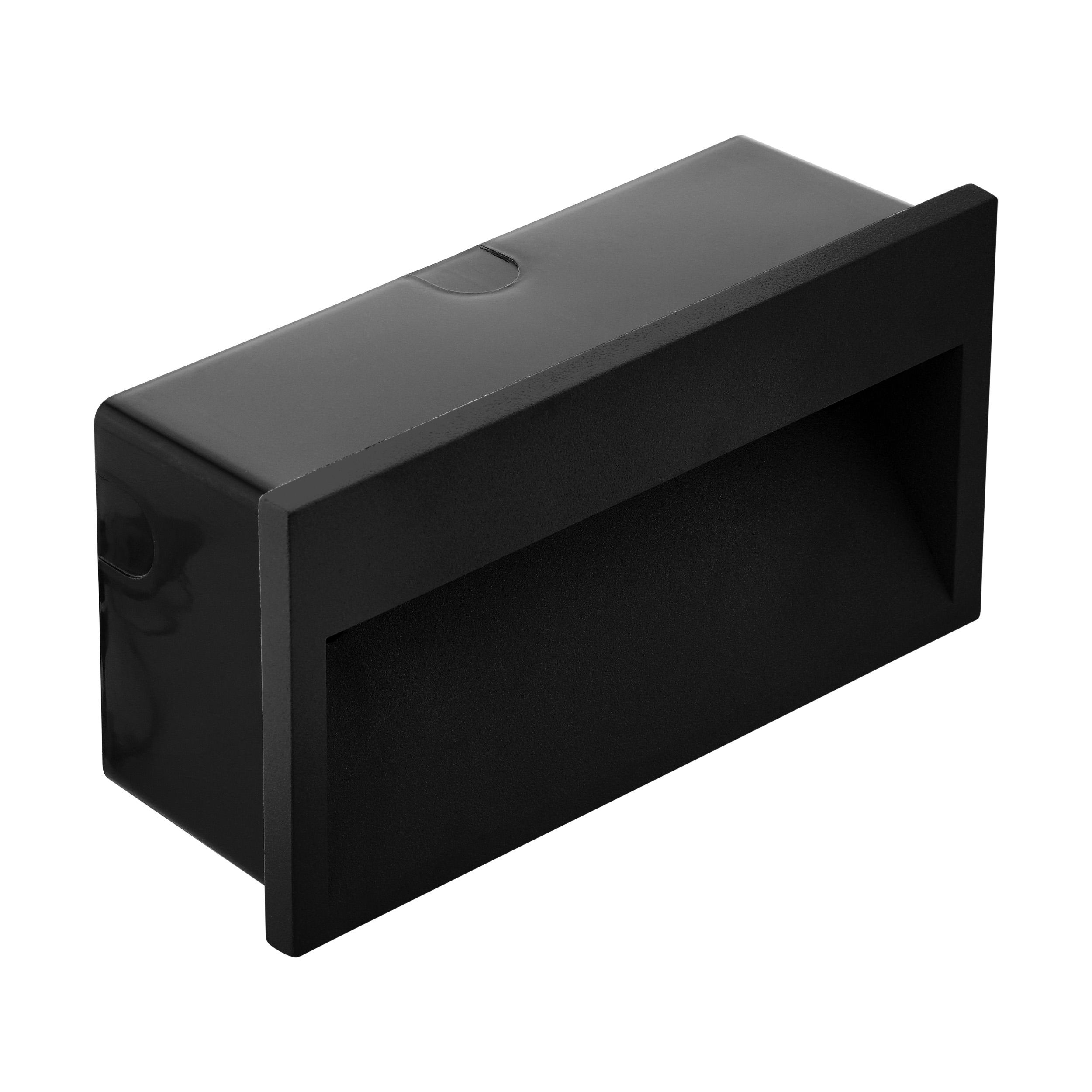 1 Stk Zimba Pro 10W 3000K anthrazit IP54 LI66261---
