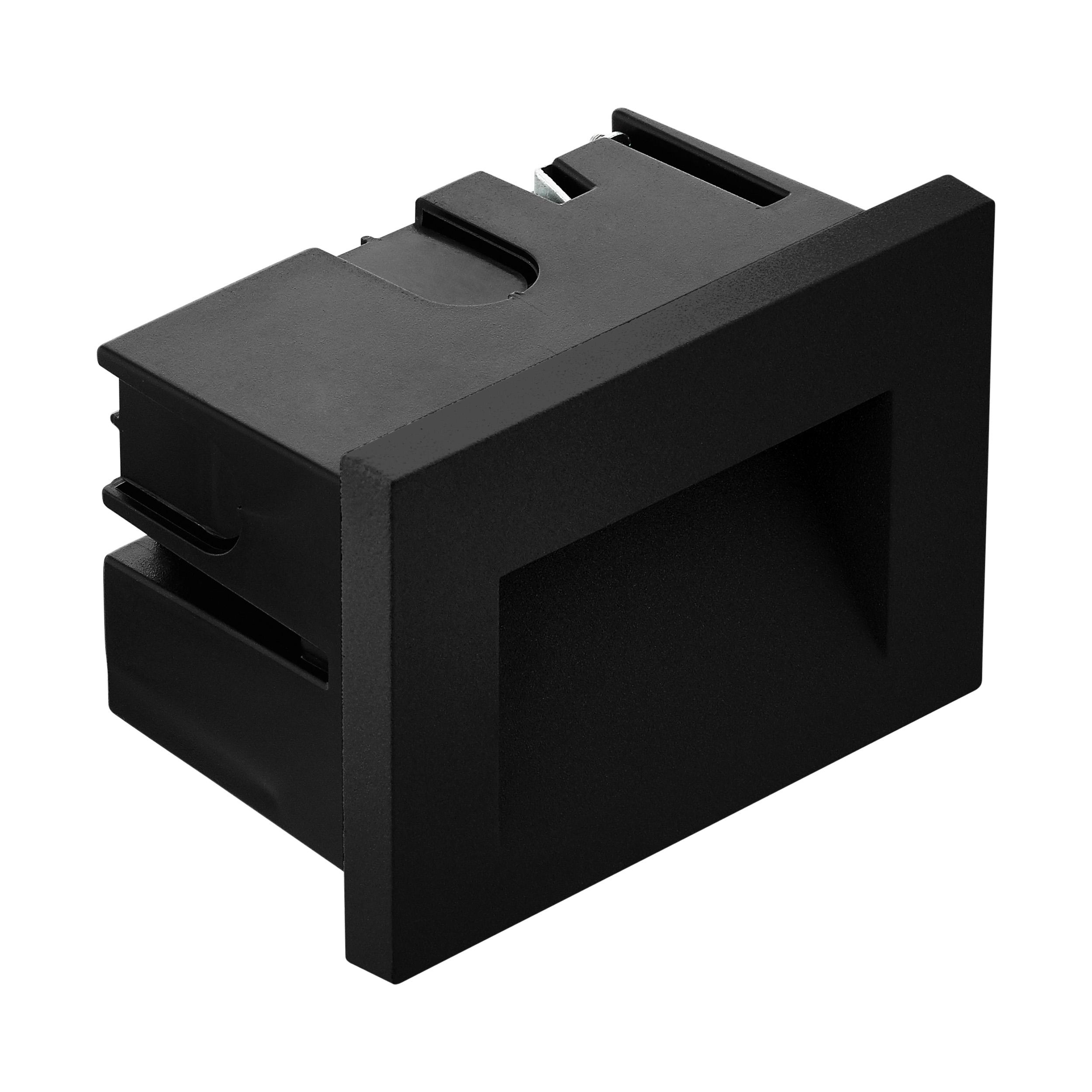 1 Stk Zimba Pro 3W 4000K anthrazit IP65 LI66262---