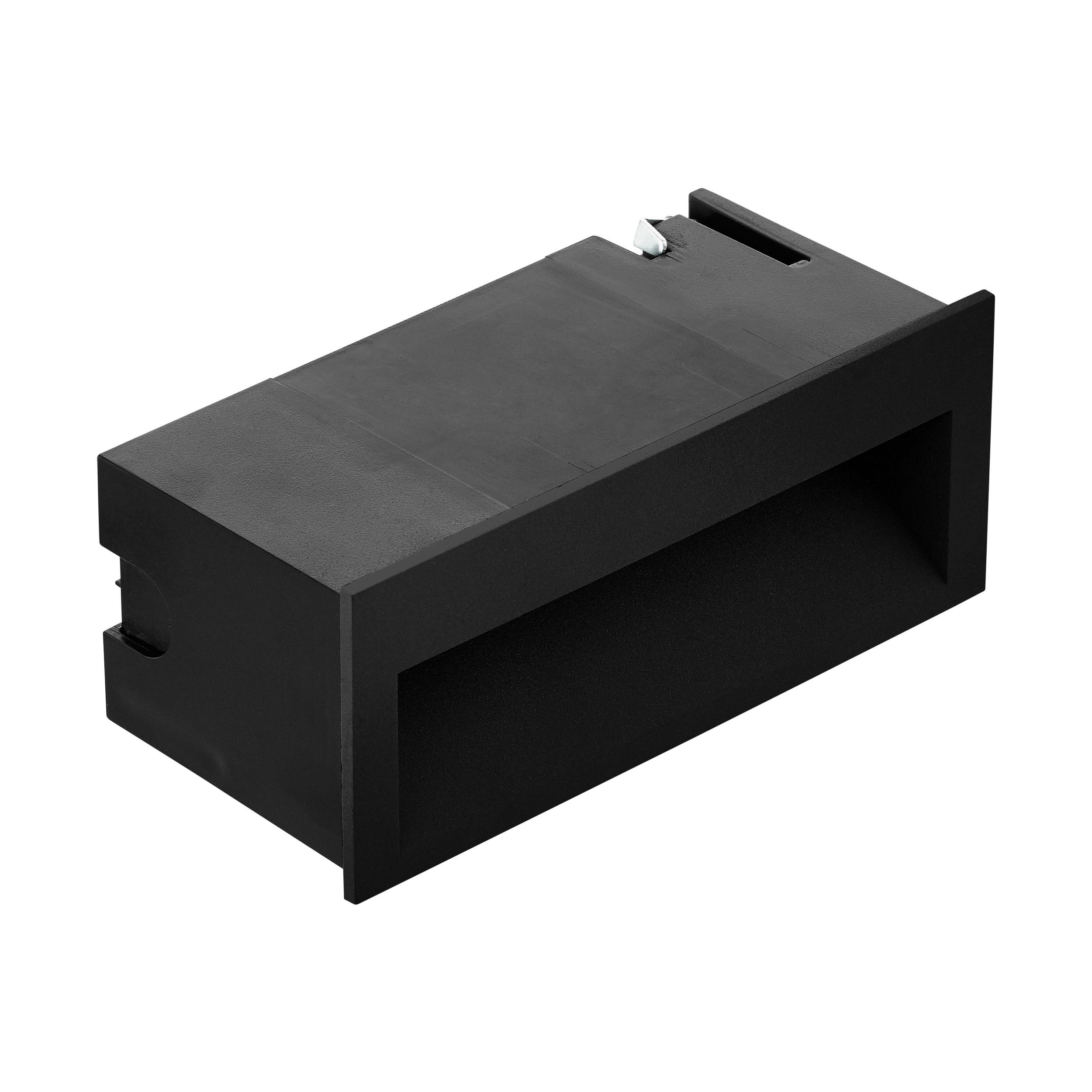 1 Stk Zimba Pro 4W 3000K anthrazit IP65 LI66263---