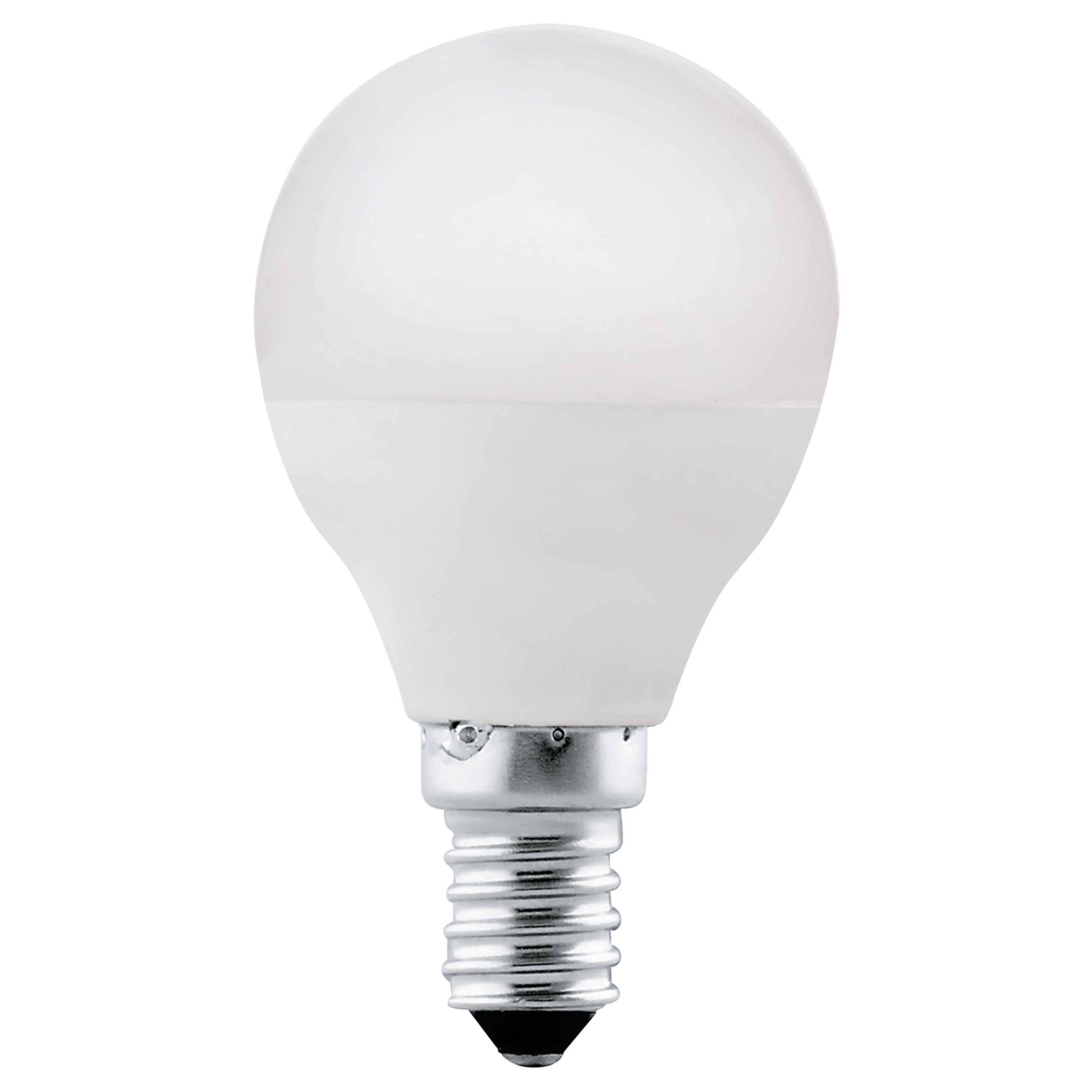 1 Stk E14-LED-P45 4W / Tropfen 4W 3000K  LI66304---
