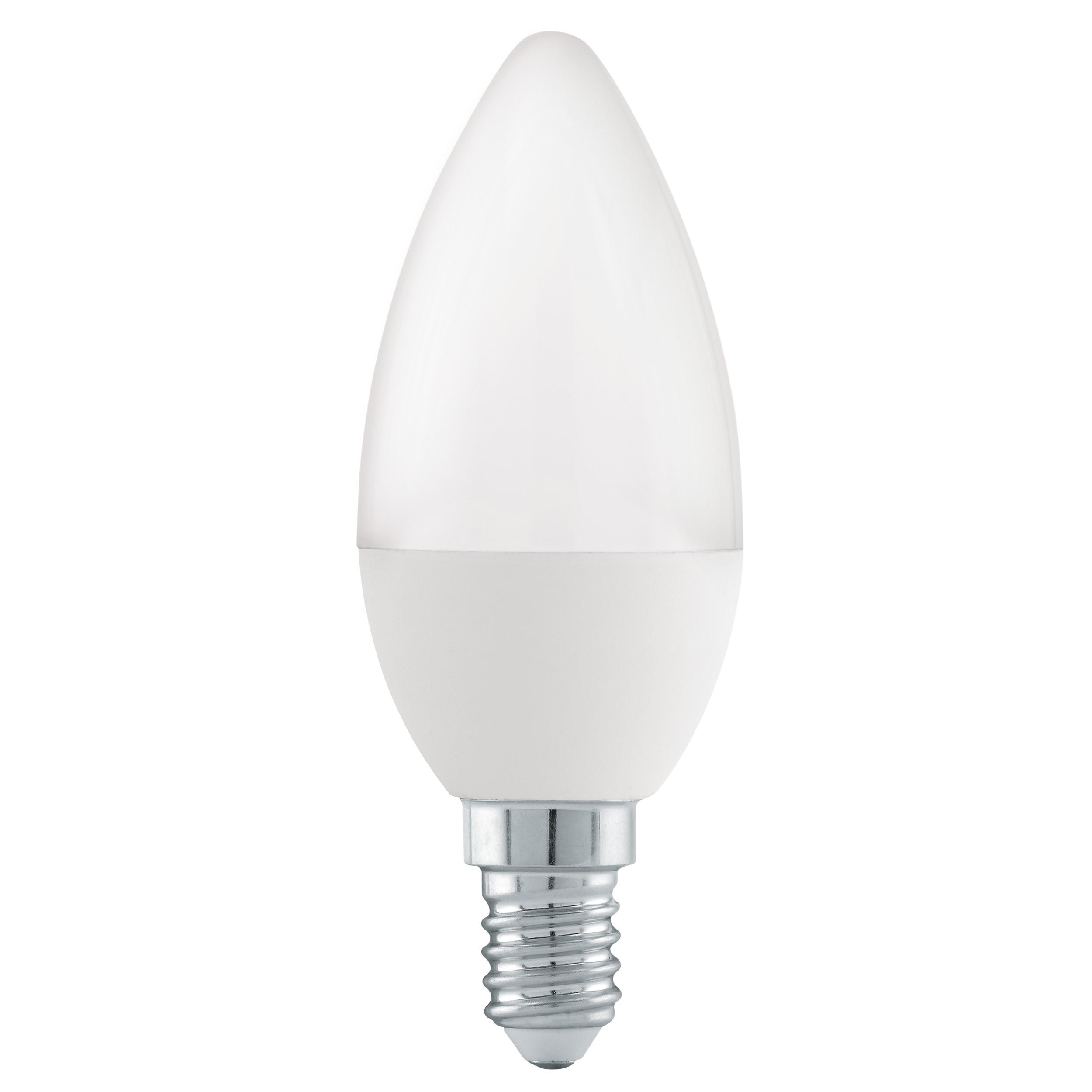 1 Stk E14-LED-C37 6W / Kerze 3000  LI69178---