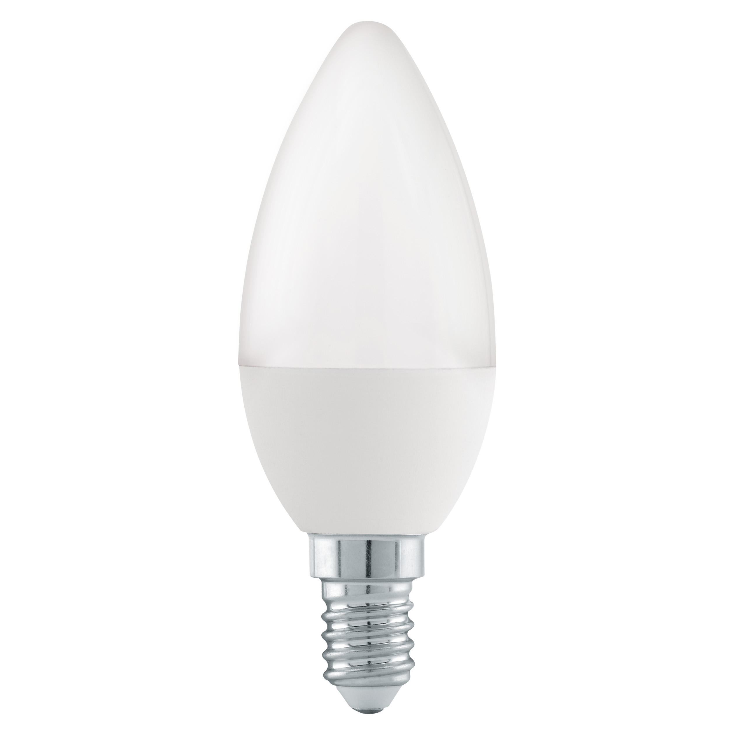 1 Stk E14-LED-C37 6W / Kerze 4000  LI69179---