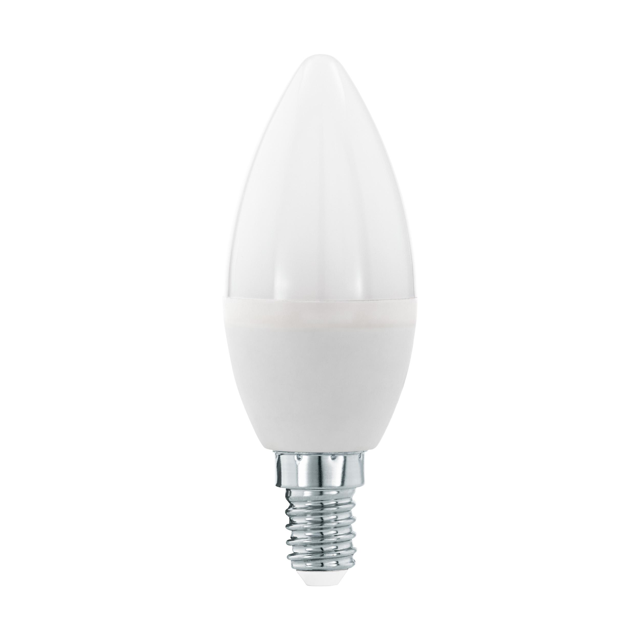 1 Stk E14-LED-C37 5,5W / Kerze 3000  LI69181---