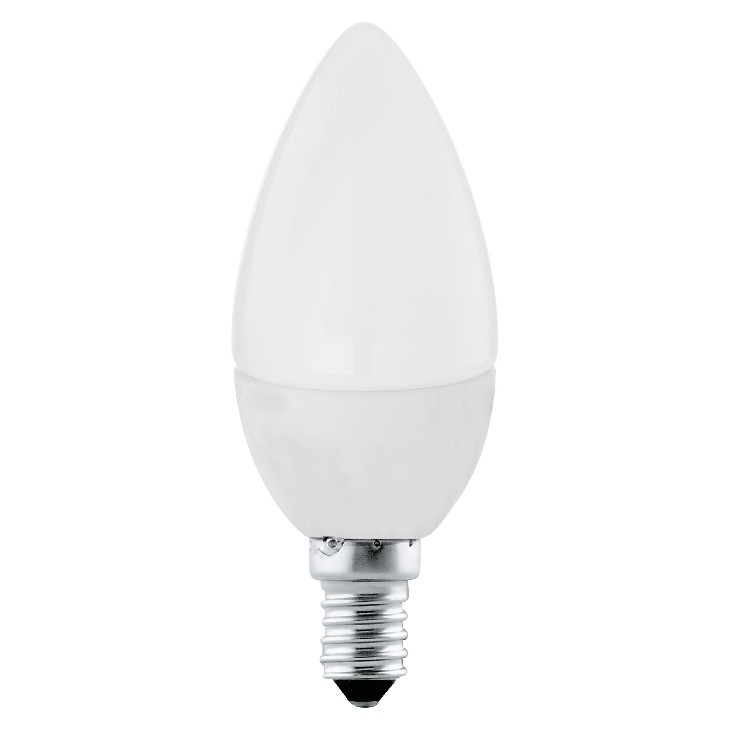 1 Stk E14-LED-C37 4W / Kerze 3000  LI69182---