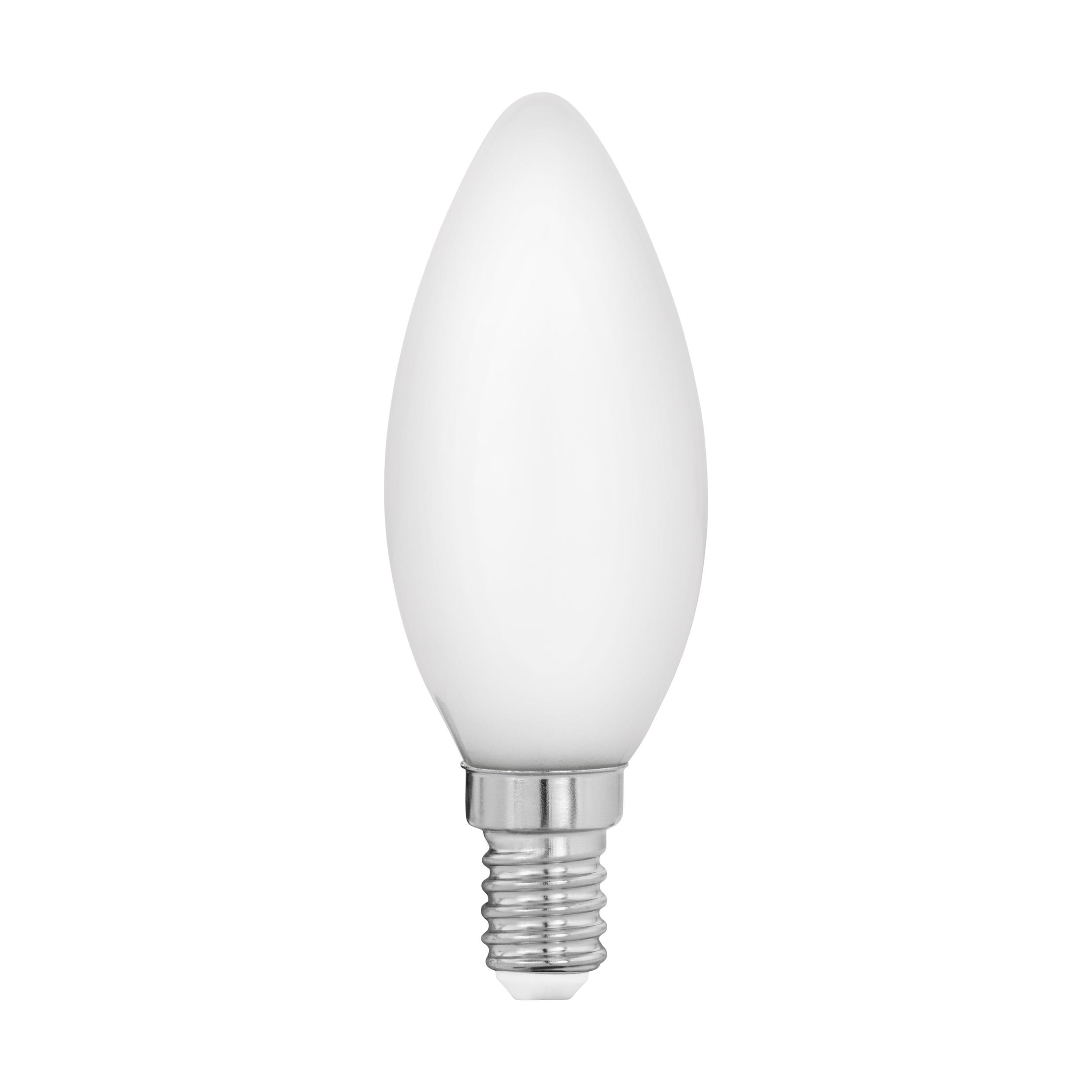 1 Stk E14-LED-C35 4W / Kerze 2700  LI69185---