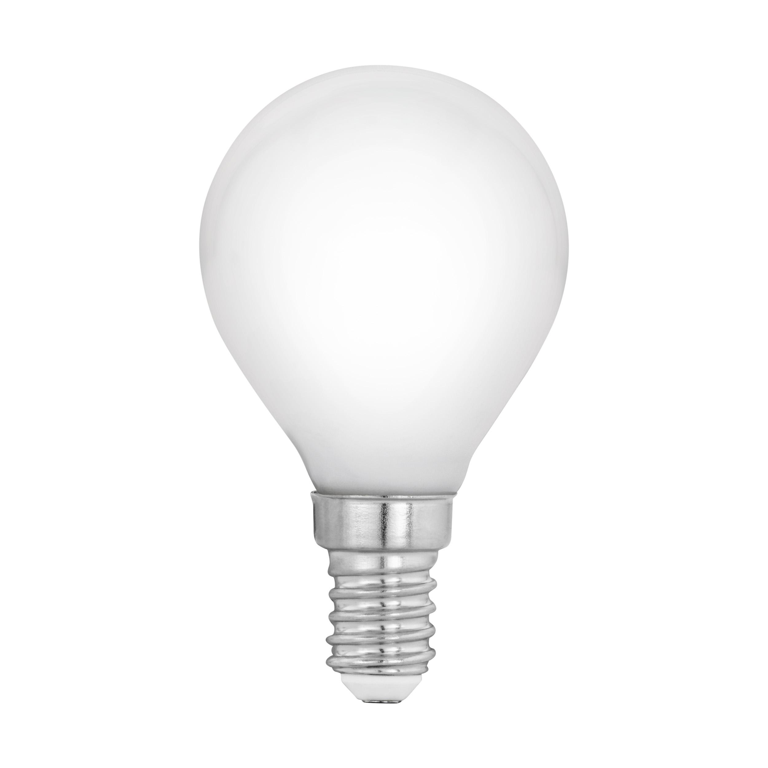 1 Stk E14-LED-P45 4W / Tropfen 2700  LI69193---