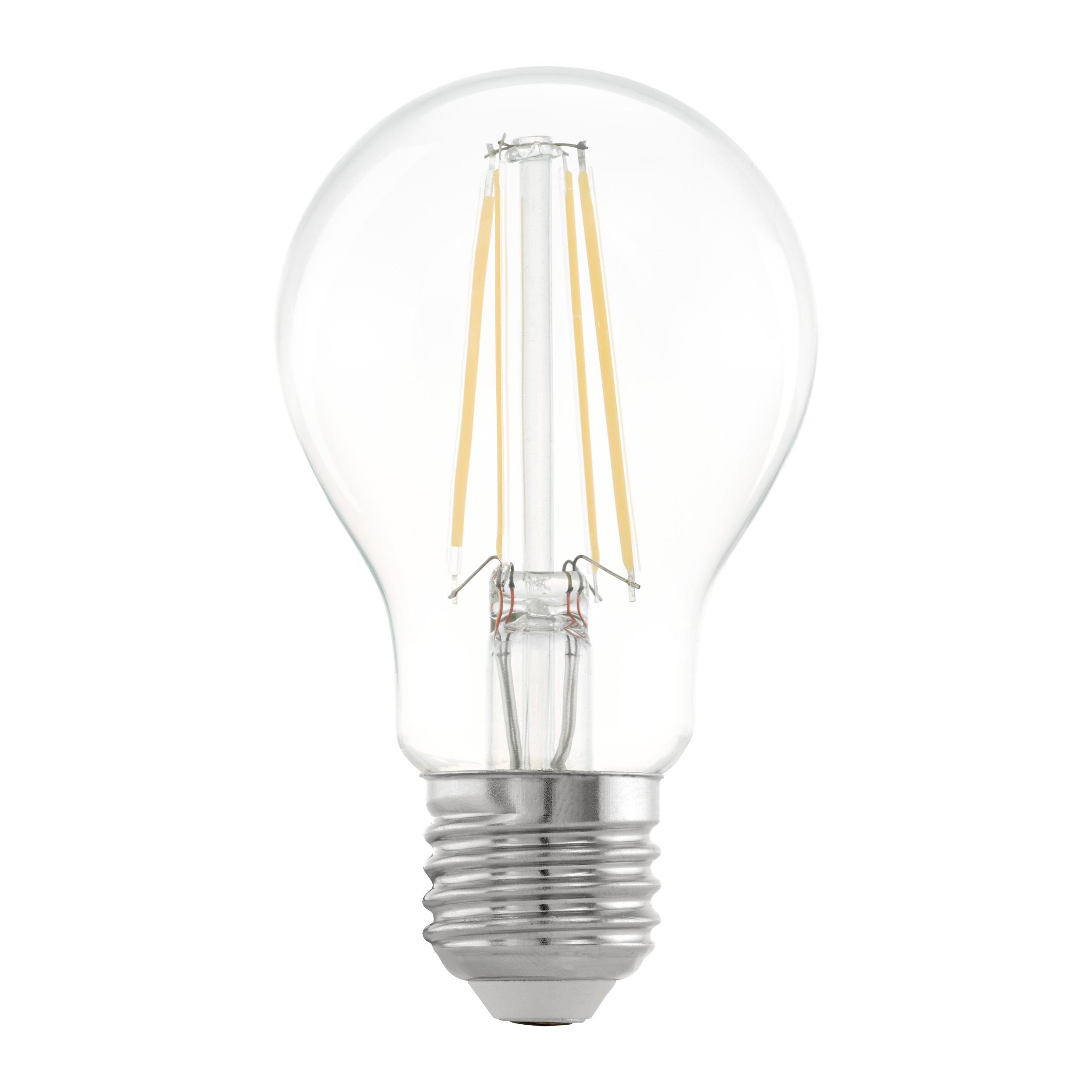 1 Stk E27-LED A60 6W 2700  LI69207---