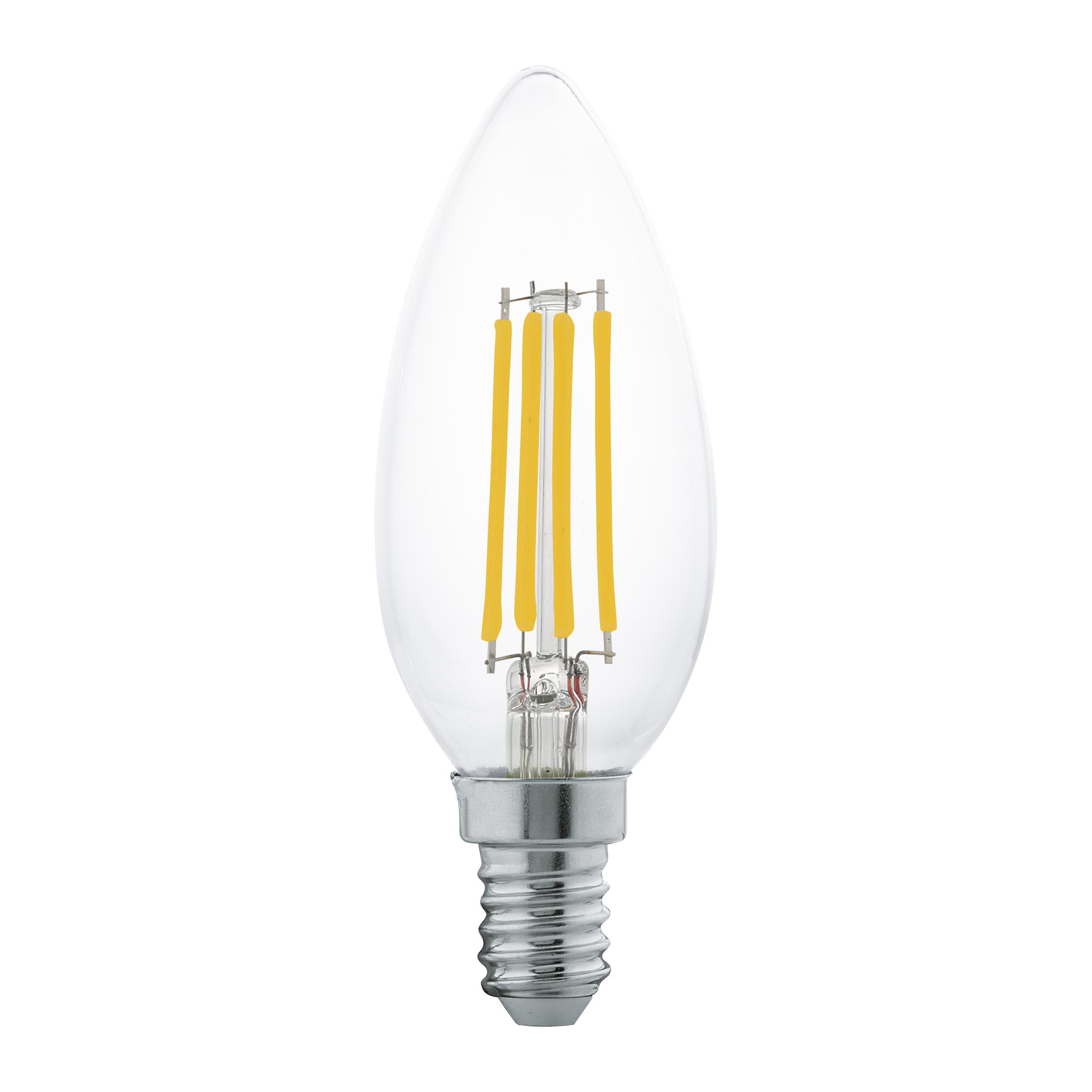 1 Stk E14-LED-C35 4W / Kerze 2700  LI69214---