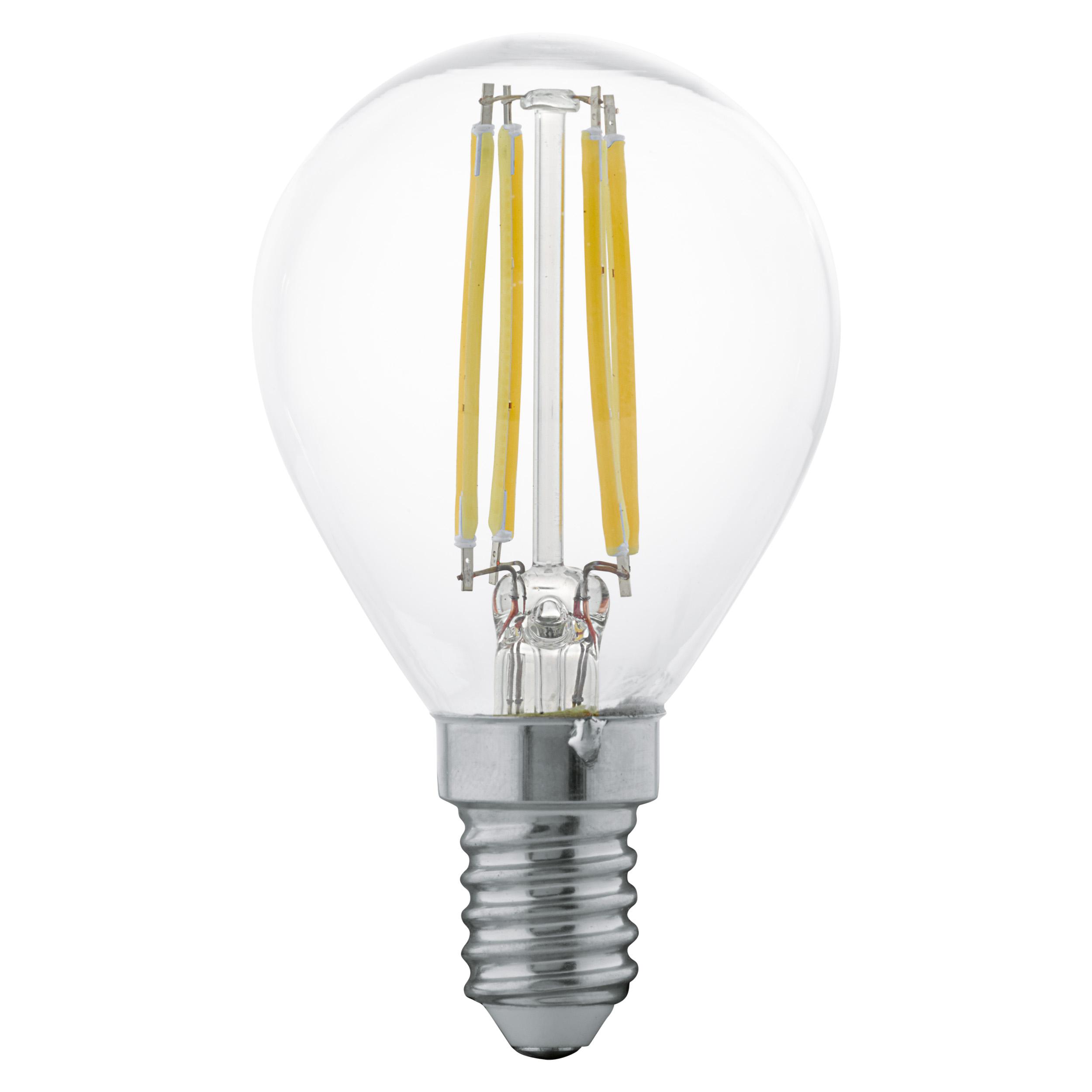 1 Stk E14-LED-P45 4W / Tropfen 2700  LI69217---