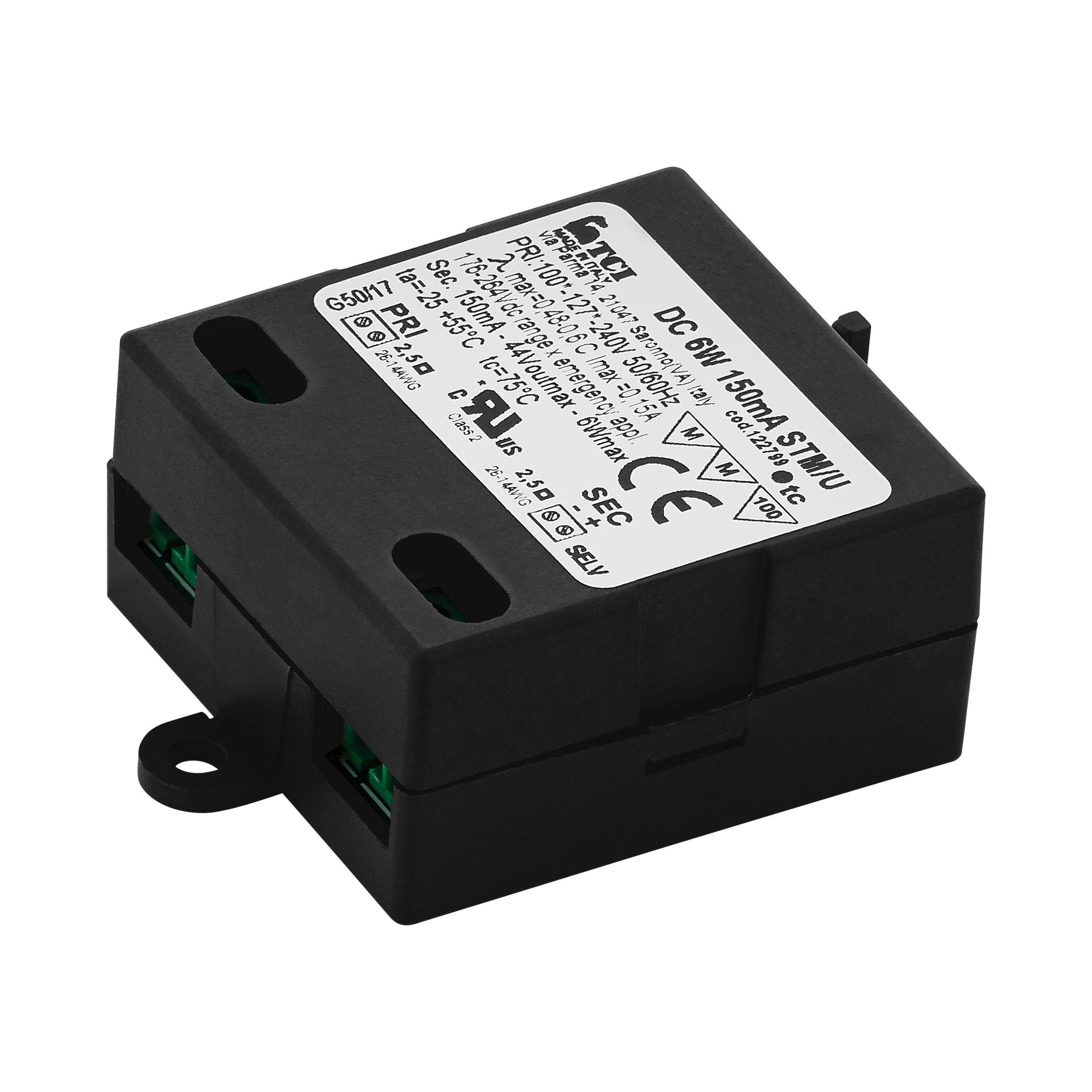 1 Stk LED-TREIBER TCI DC 6W 150MA STM/U LI69253---
