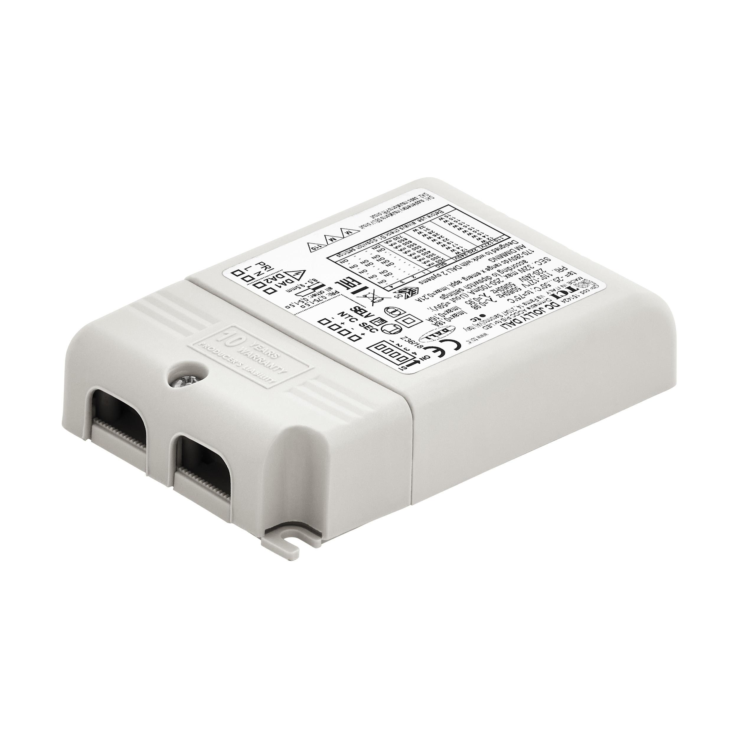 1 Stk LED-TREIBER TCI DC JOLLY DALI 32 LI69257---