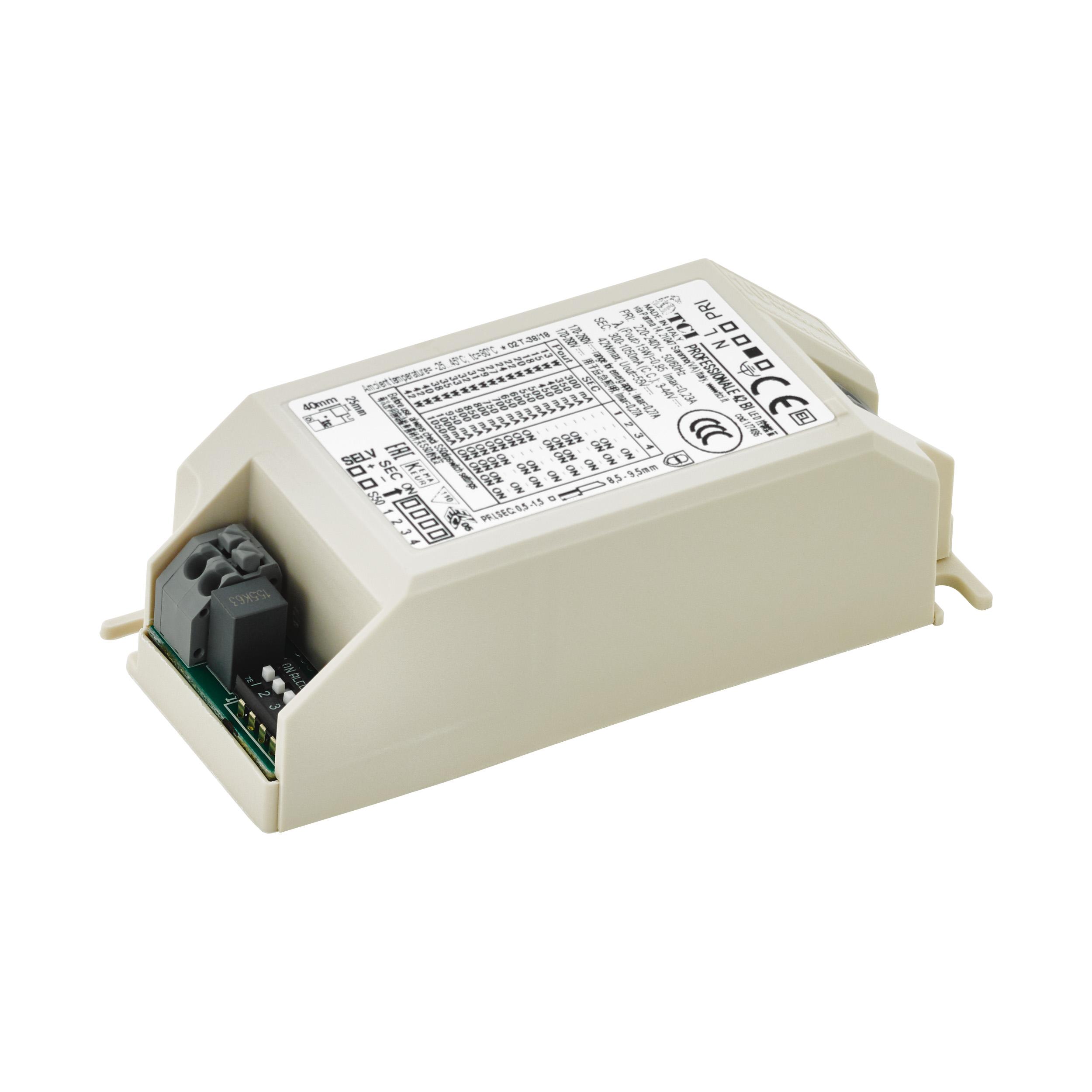 1 Stk LED-TREIBER TCI PROFESSIONALE 42 BI  LI69261---