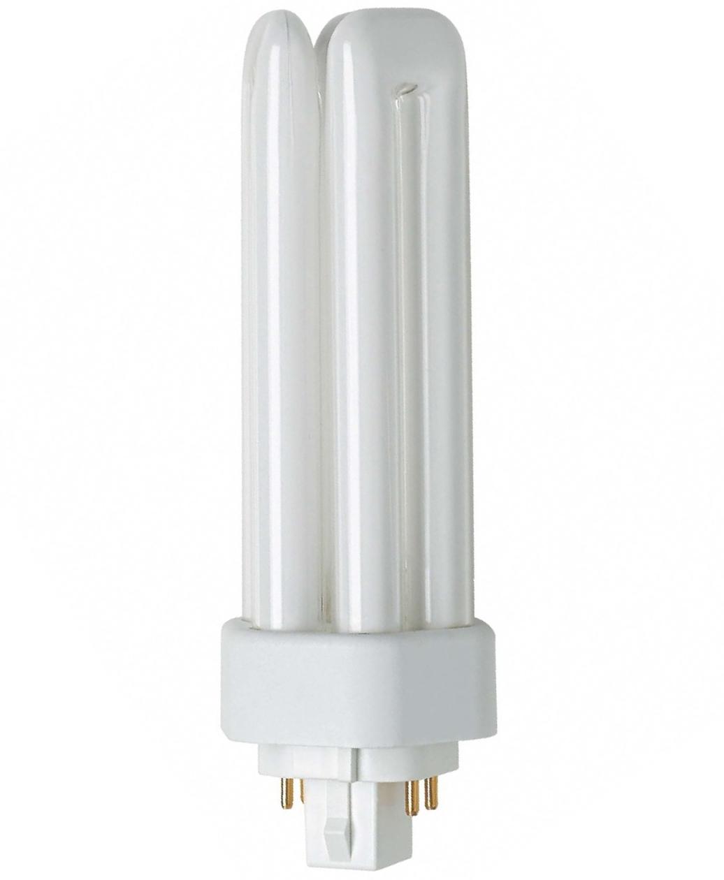 1 Stk PL-T 42W/830/4P GX24q-4 Kompaktleuchtstofflampe Warmweiß LI82134570