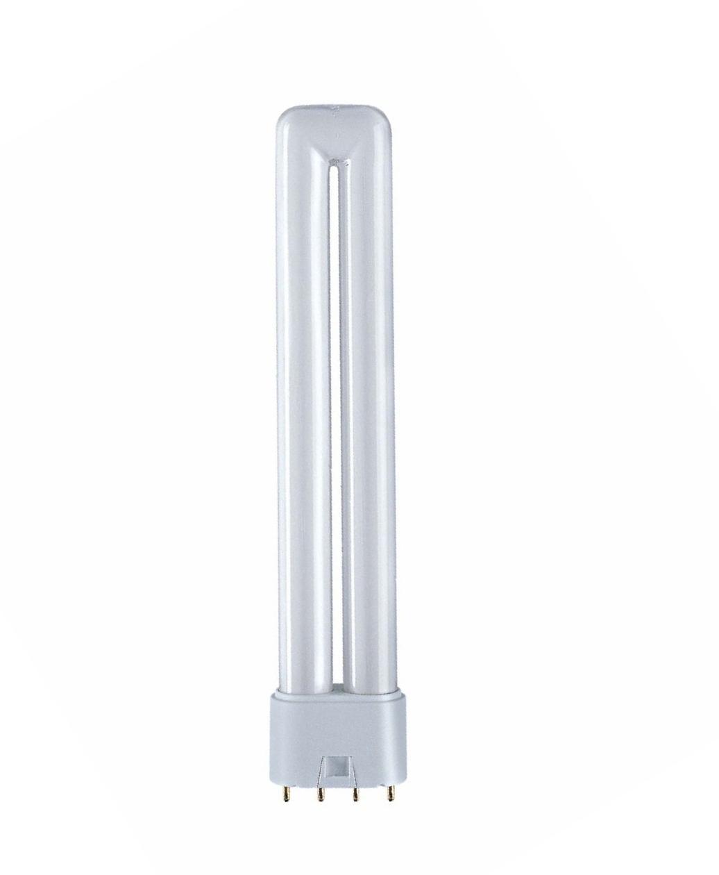PL-L 55W/840/4P 2G11 Kompaktleuchtstofflampe Neutralweiß
